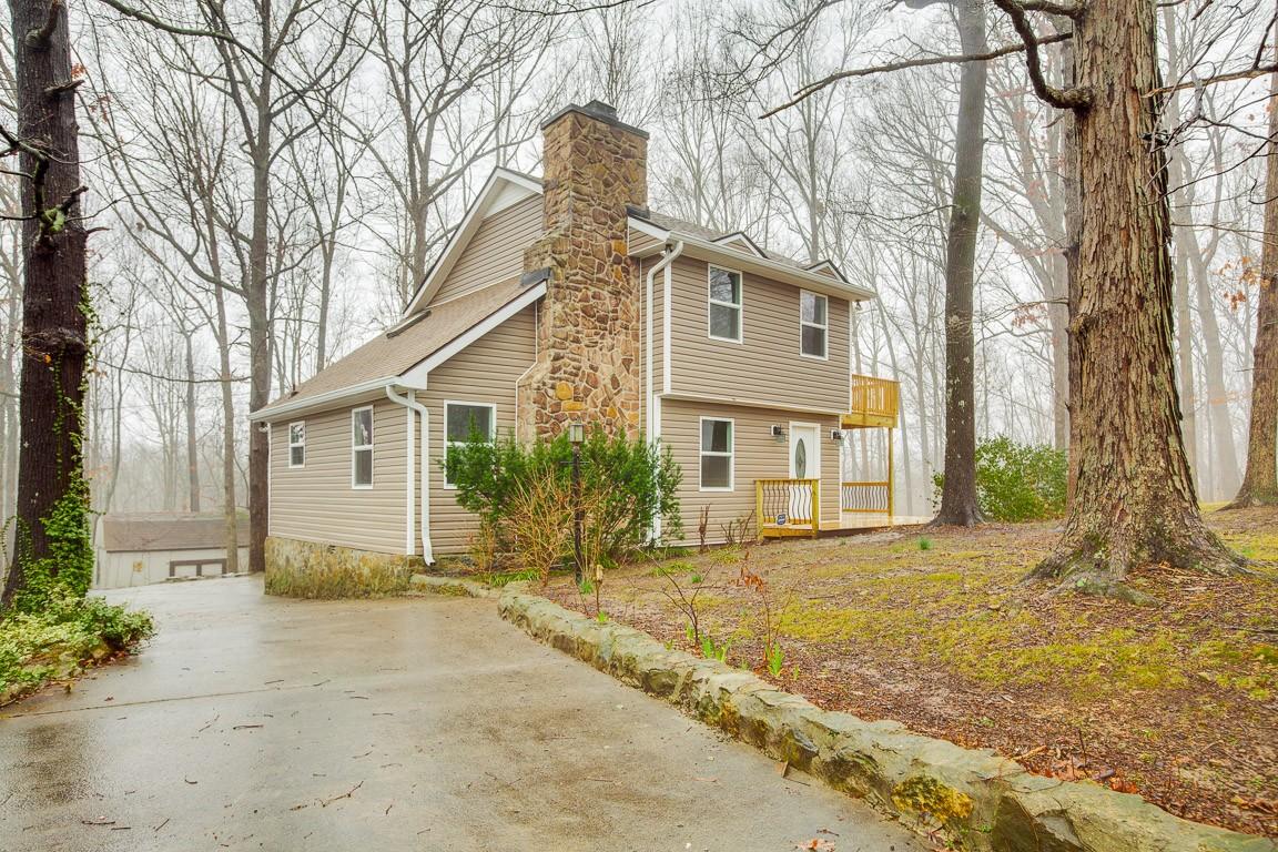 4164 Scenic View Dr, Pegram, TN 37143 - Pegram, TN real estate listing