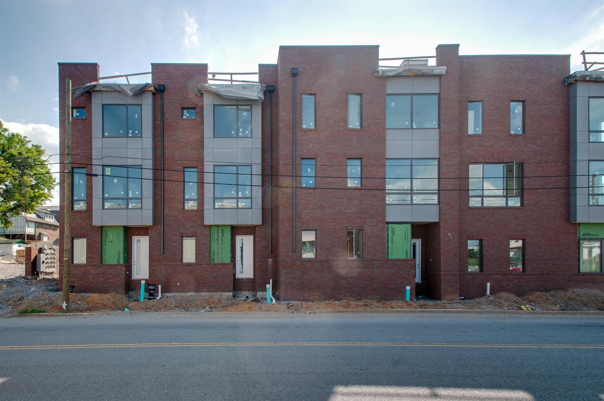 203 Taylor Street, Nashville, TN 37208 - Nashville, TN real estate listing