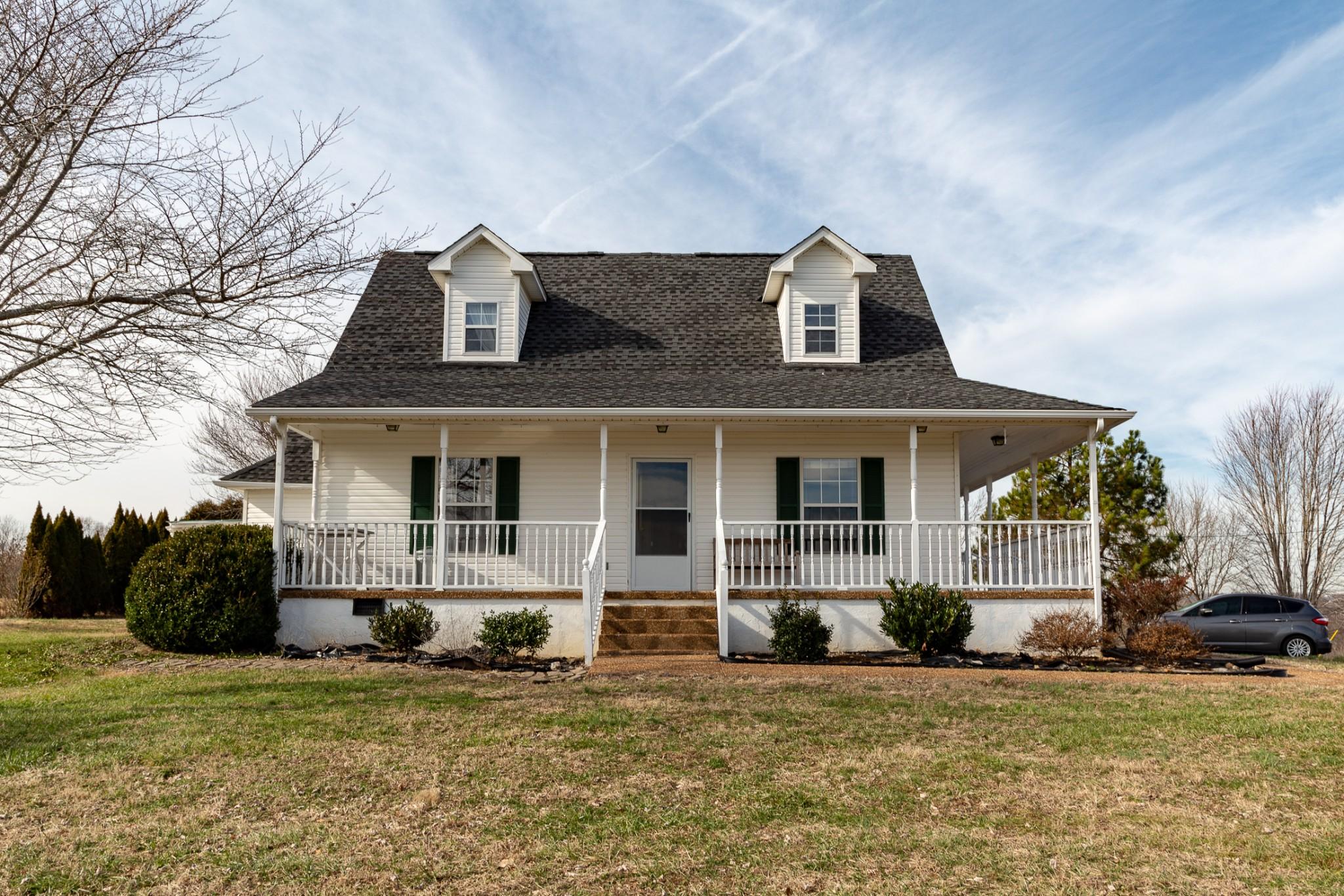 5956 OLD HIGHWAY 48, Cunningham, TN 37052 - Cunningham, TN real estate listing