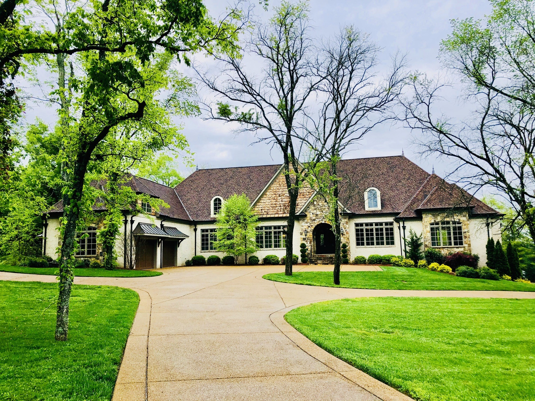 5005 Mountview Pl, Brentwood, TN 37027 - Brentwood, TN real estate listing