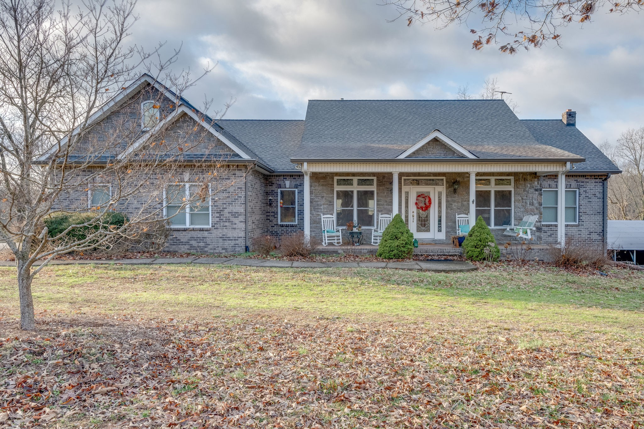 1053 Hall Cemetery Road, Burns, TN 37029 - Burns, TN real estate listing