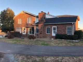 3393 Lynchburg Highway Property Photo - Lynchburg, TN real estate listing