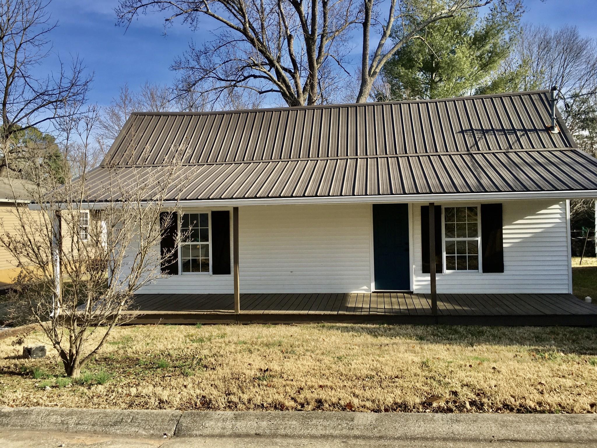 129 Mauzy St, Mc Minnville, TN 37110 - Mc Minnville, TN real estate listing