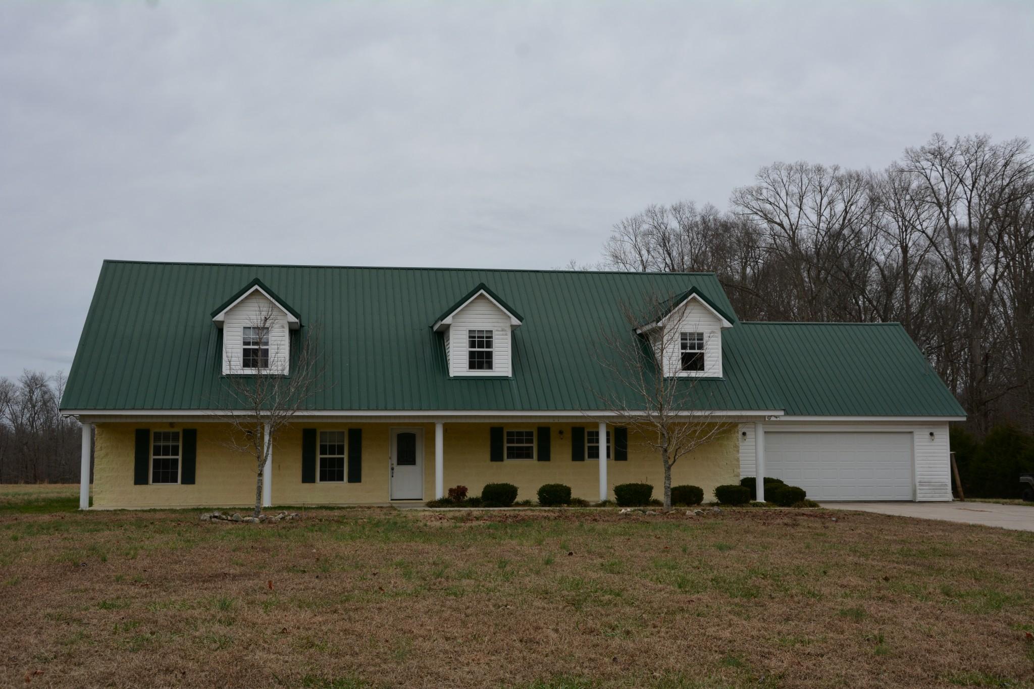1630 Turkey Creek Loop, Tullahoma, TN 37388 - Tullahoma, TN real estate listing