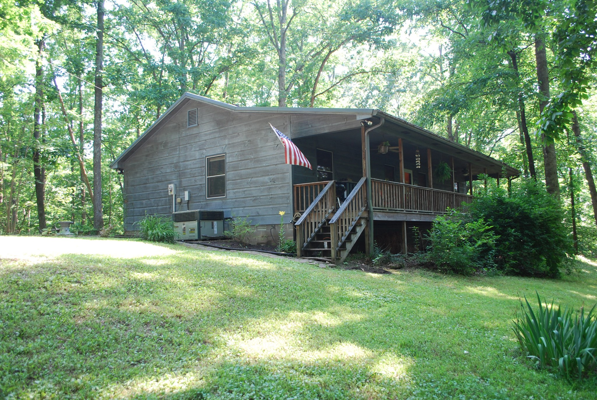 6756 Russell Branch Rd, Lyles, TN 37098 - Lyles, TN real estate listing