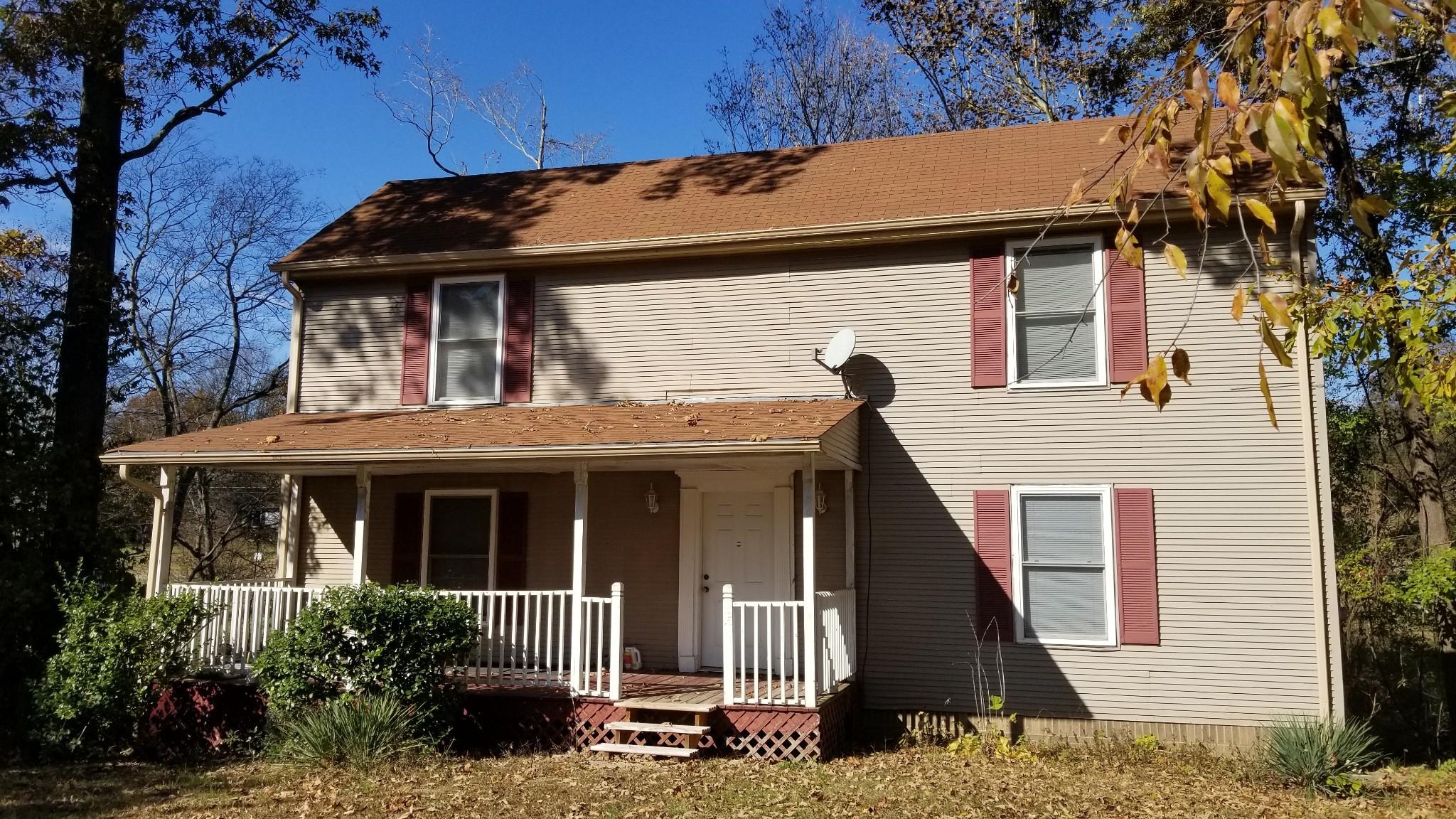 793 Lake Ridge Ct, Springfield, TN 37172 - Springfield, TN real estate listing