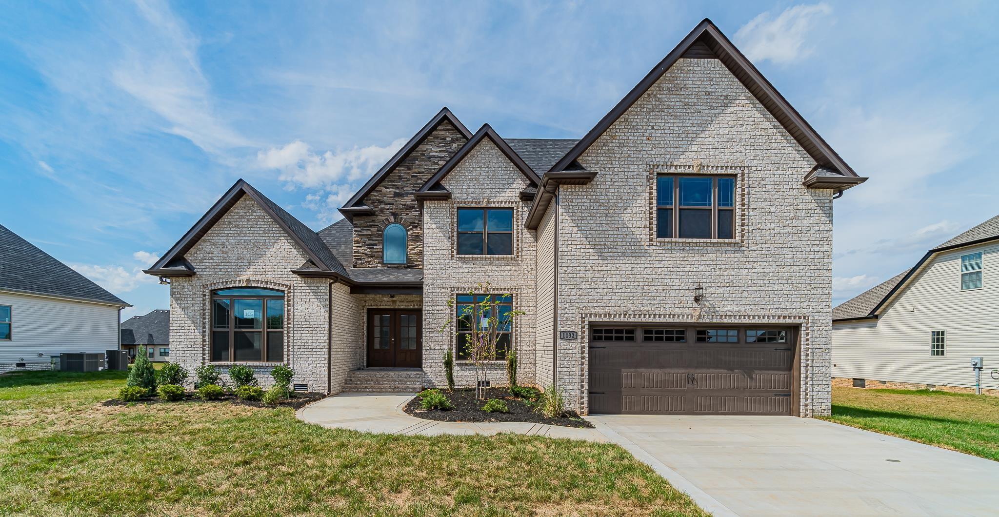 6404 Blacksmith Dr, Pleasant View, TN 37146 - Pleasant View, TN real estate listing