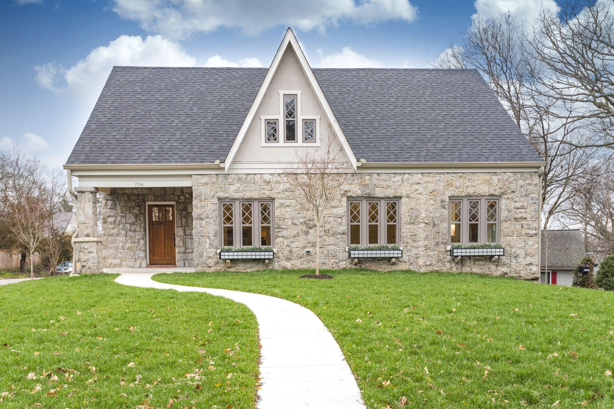 1726 Linden Ave, Nashville, TN 37212 - Nashville, TN real estate listing