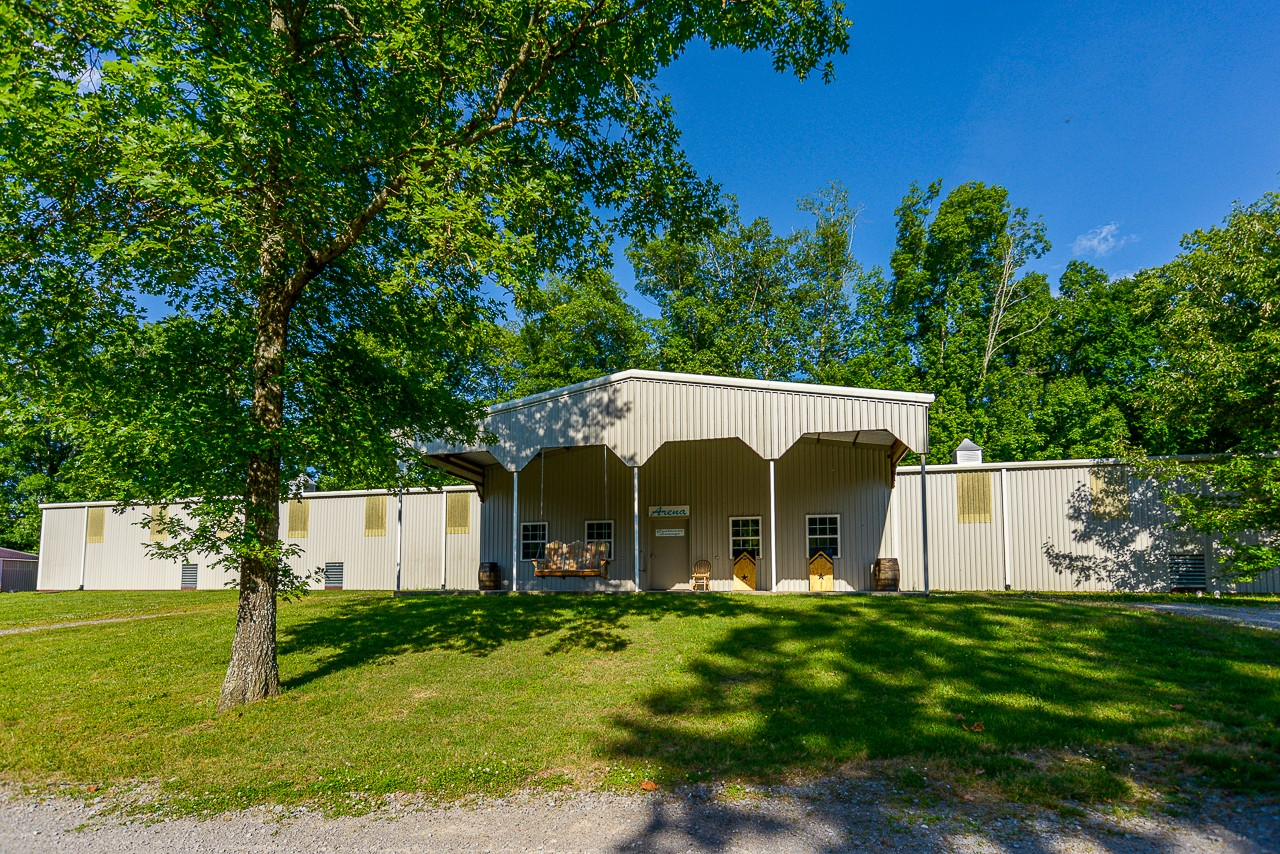 681 Rabbit Branch Rd, Shelbyville, TN 37160 - Shelbyville, TN real estate listing