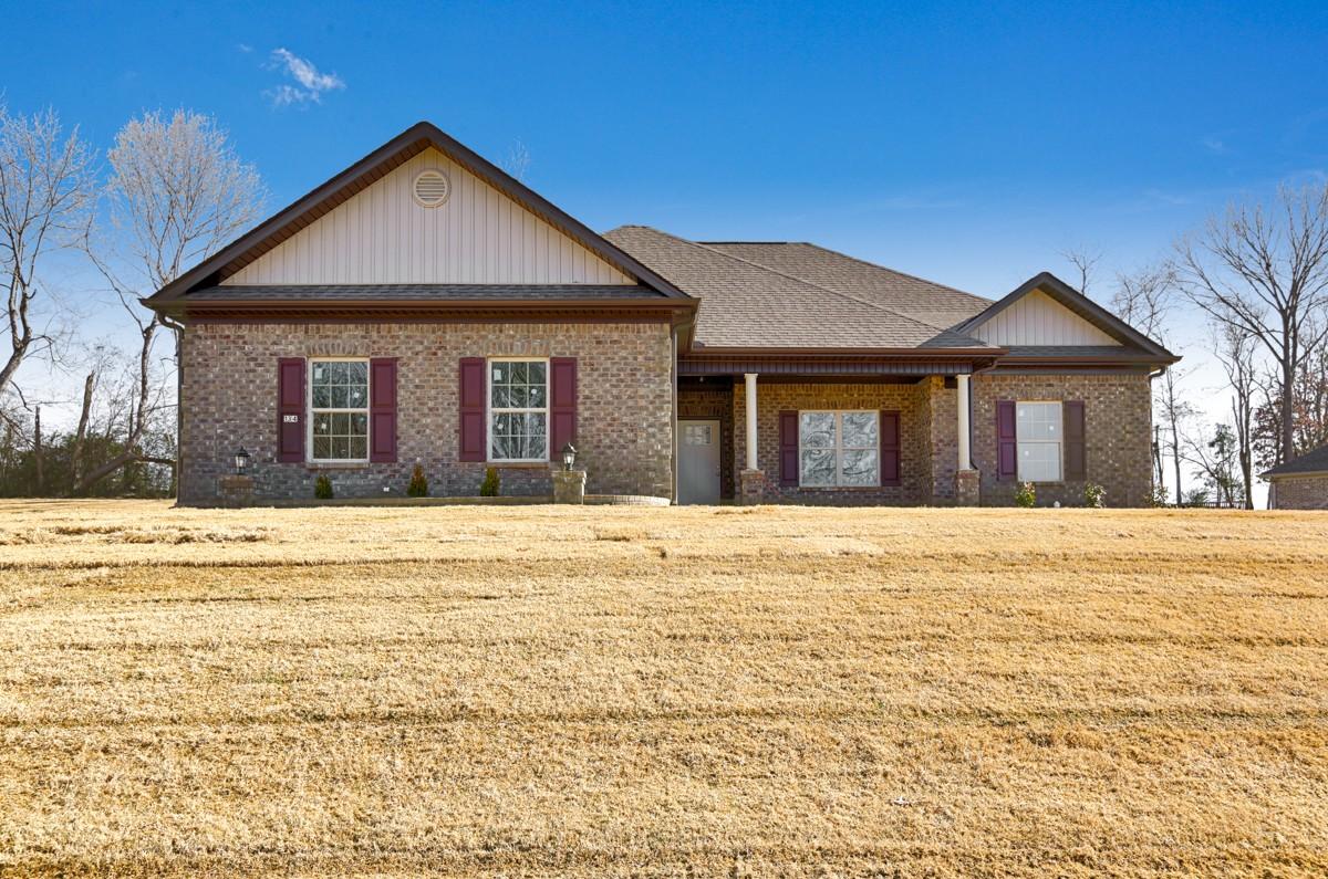 134 Lewis Vann Drive, Hazel Green, AL 35750 - Hazel Green, AL real estate listing