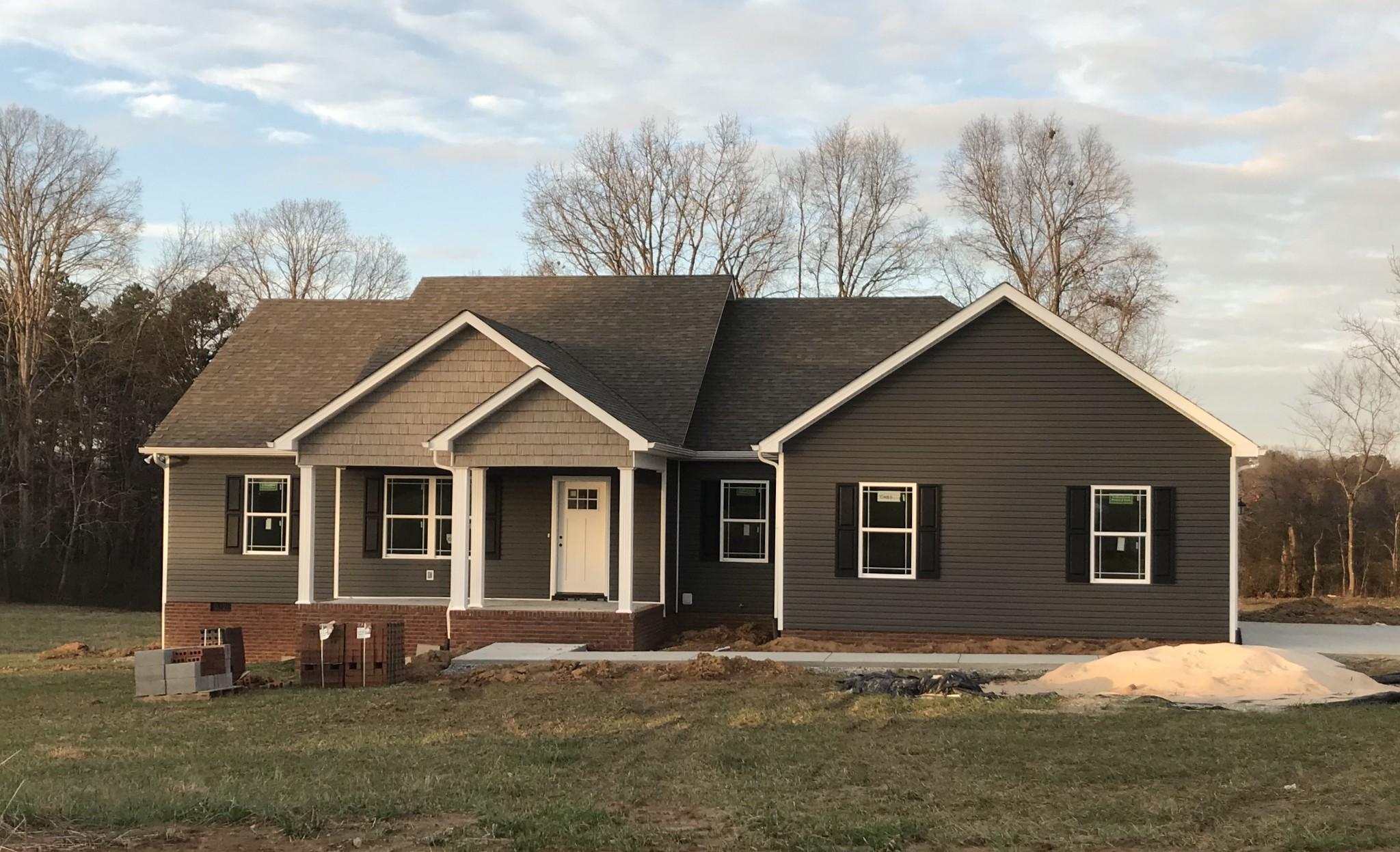 103 KALEB LANE, Summertown, TN 38483 - Summertown, TN real estate listing