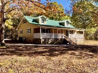 1278 Golden Pointe Rd, Spencer, TN 38585 - Spencer, TN real estate listing