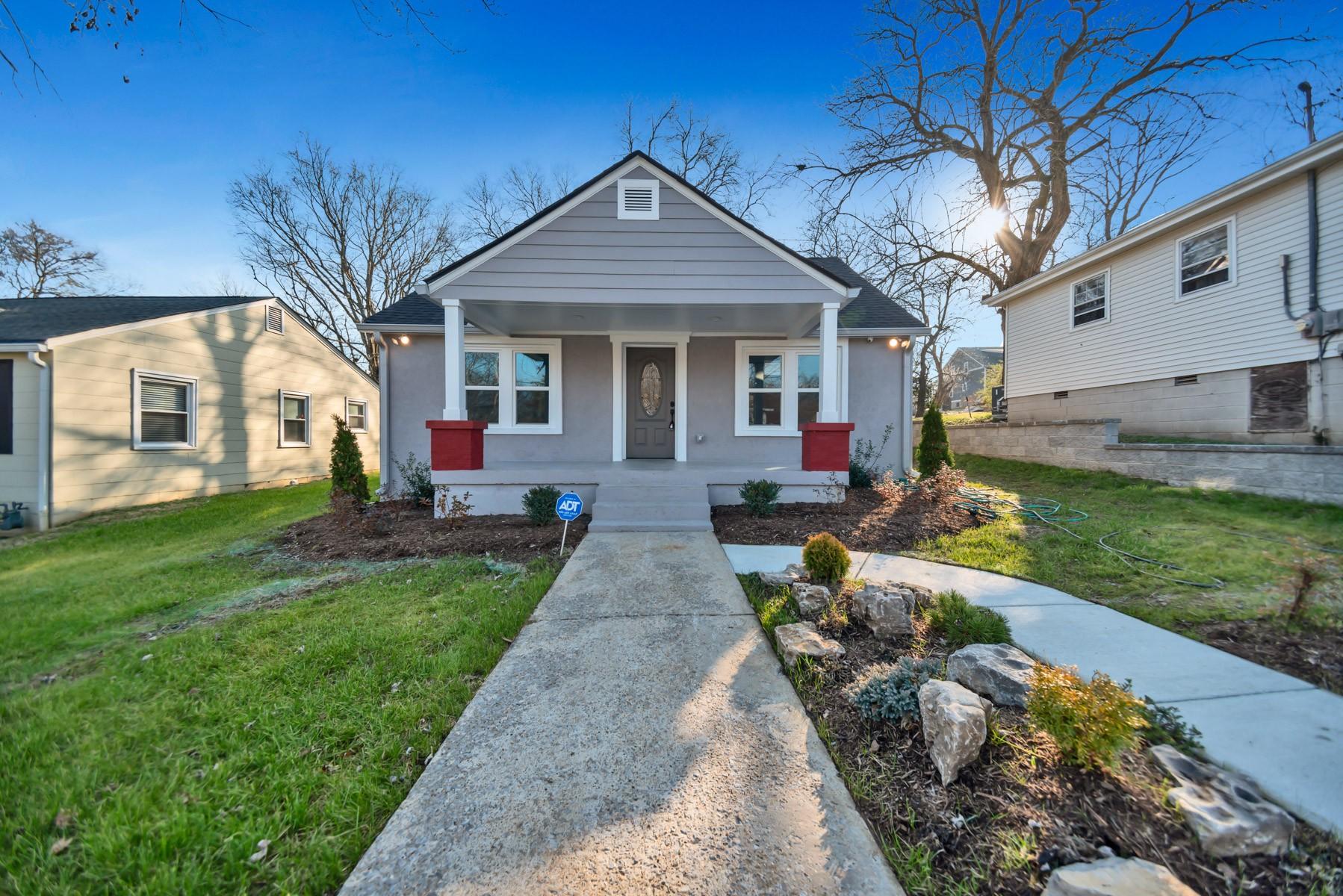 306 Marshall, Nashville, TN 37207 - Nashville, TN real estate listing