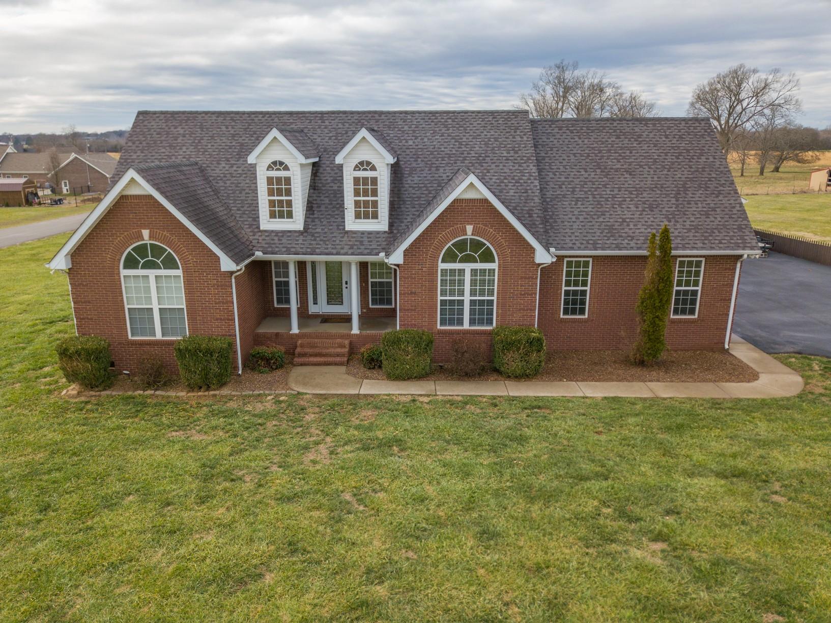 700 Coopertown Rd, Unionville, TN 37180 - Unionville, TN real estate listing
