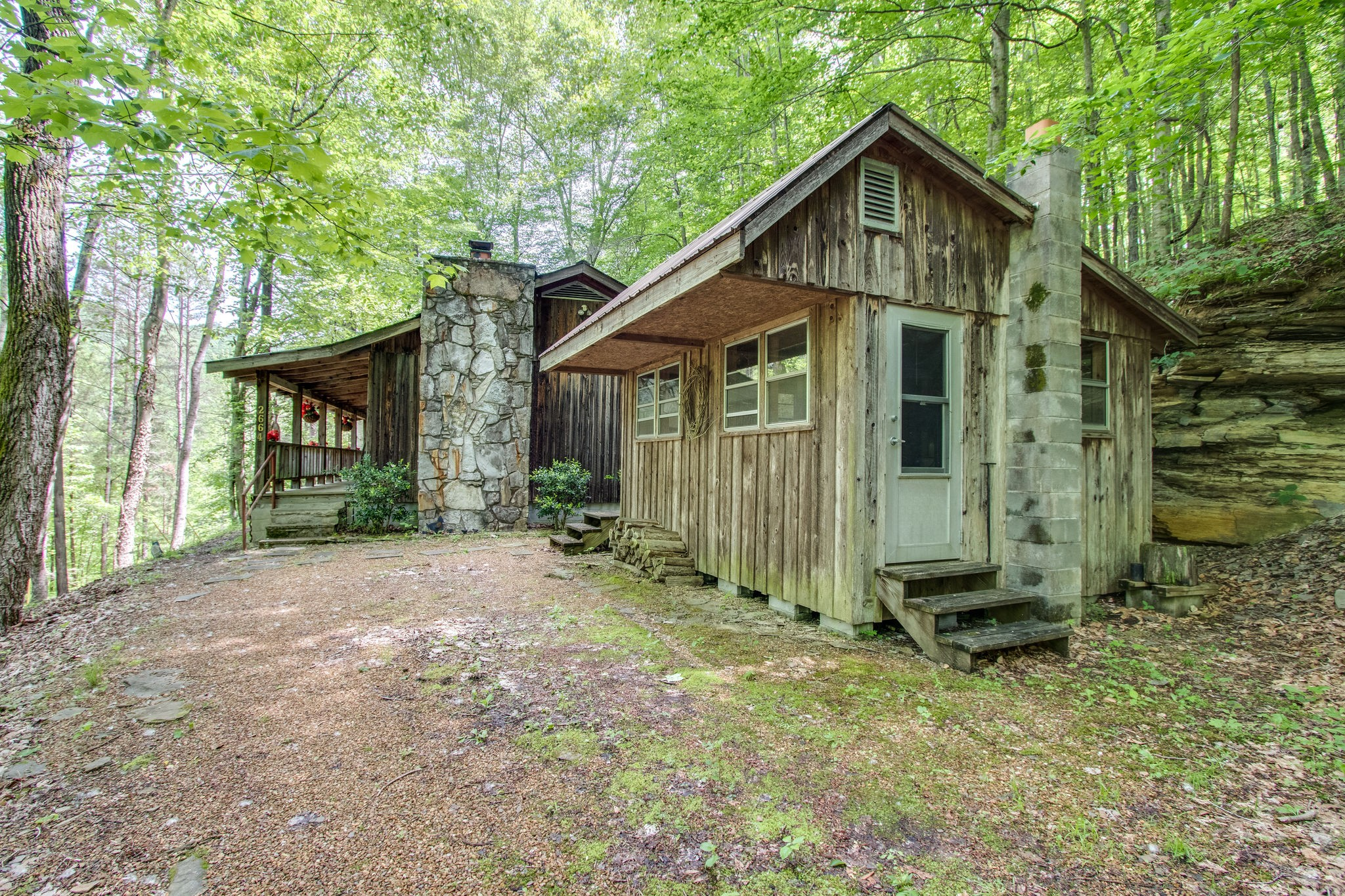 2664 Compton Bottom Dr, Jamestown, TN 38556 - Jamestown, TN real estate listing