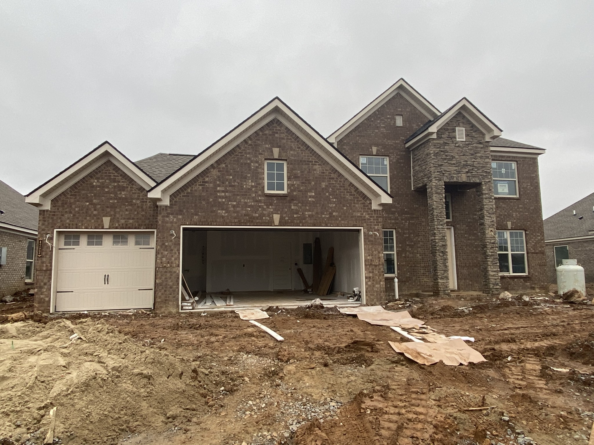 4722 Lapis Lane Lot 227P, Murfreesboro, TN 37128 - Murfreesboro, TN real estate listing