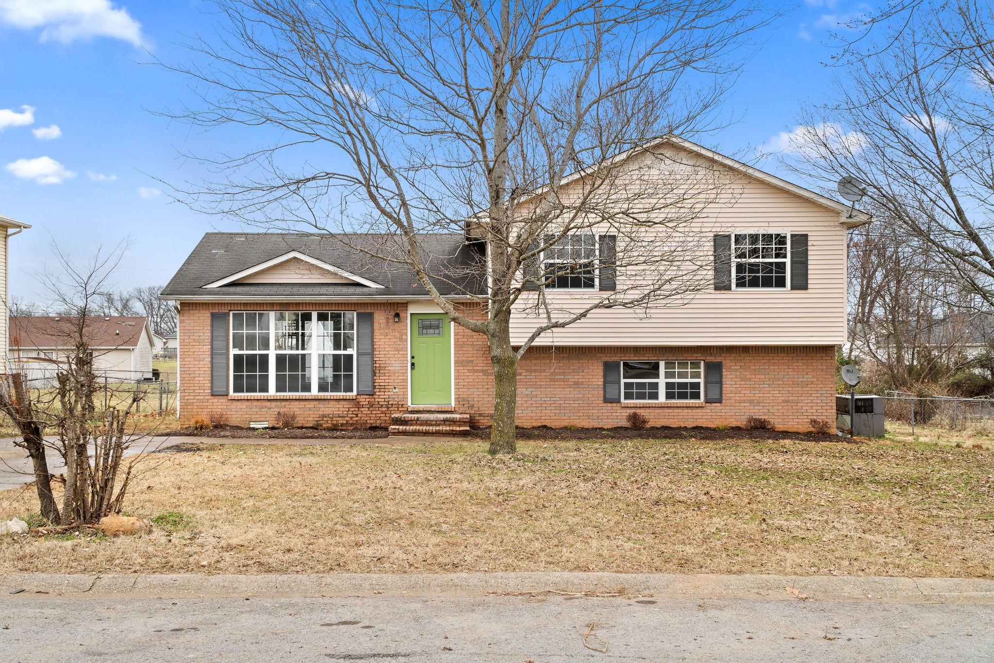 1013 Cooper Dr, Oak Grove, KY 42262 - Oak Grove, KY real estate listing
