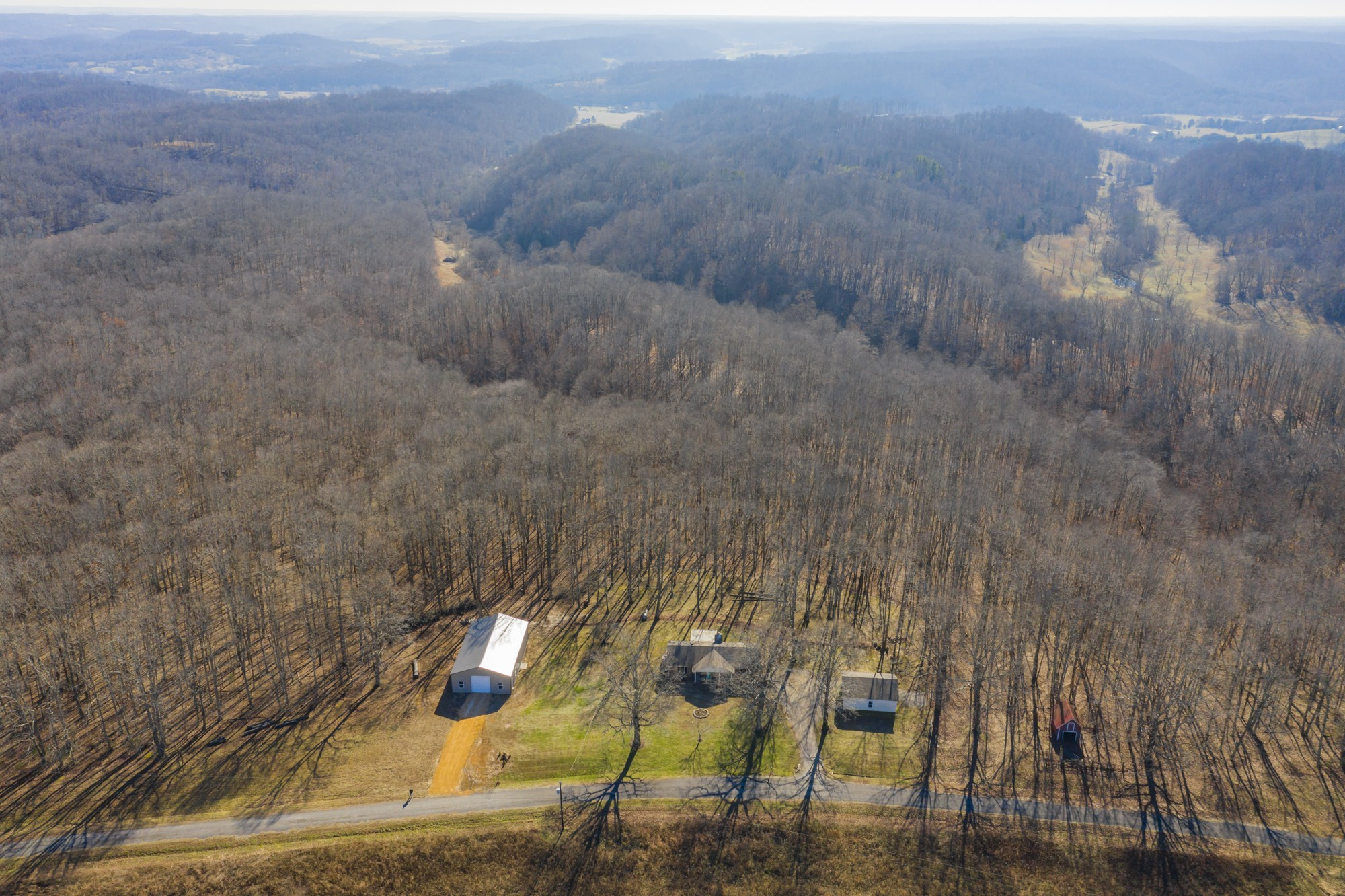 5355 Word Rd, Hampshire, TN 38461 - Hampshire, TN real estate listing