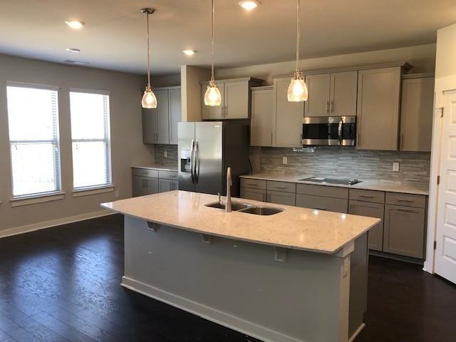 4731 Lapis Lane Lot 222P, Murfreesboro, TN 37128 - Murfreesboro, TN real estate listing