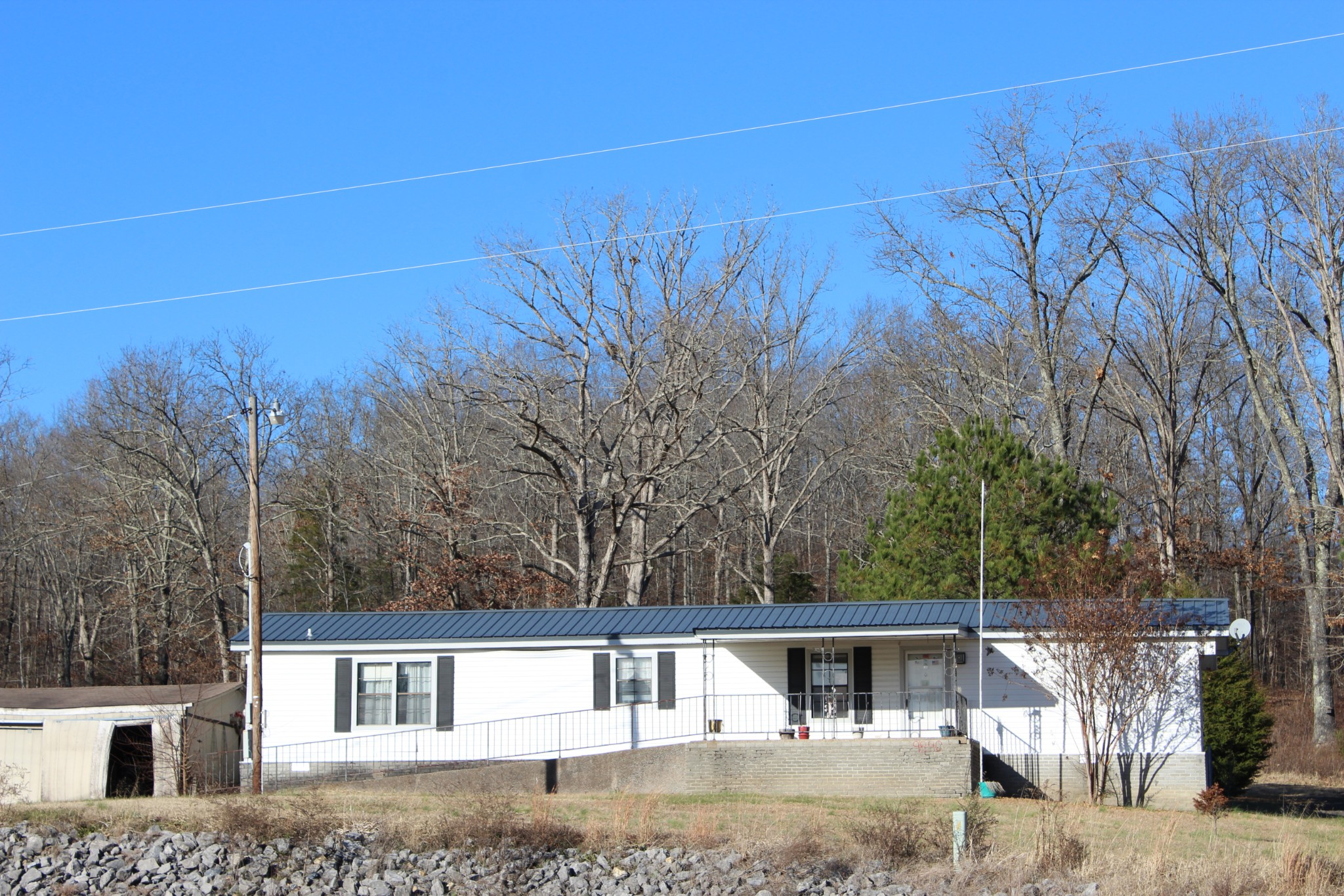 9890 Highway 147, Stewart, TN 37175 - Stewart, TN real estate listing