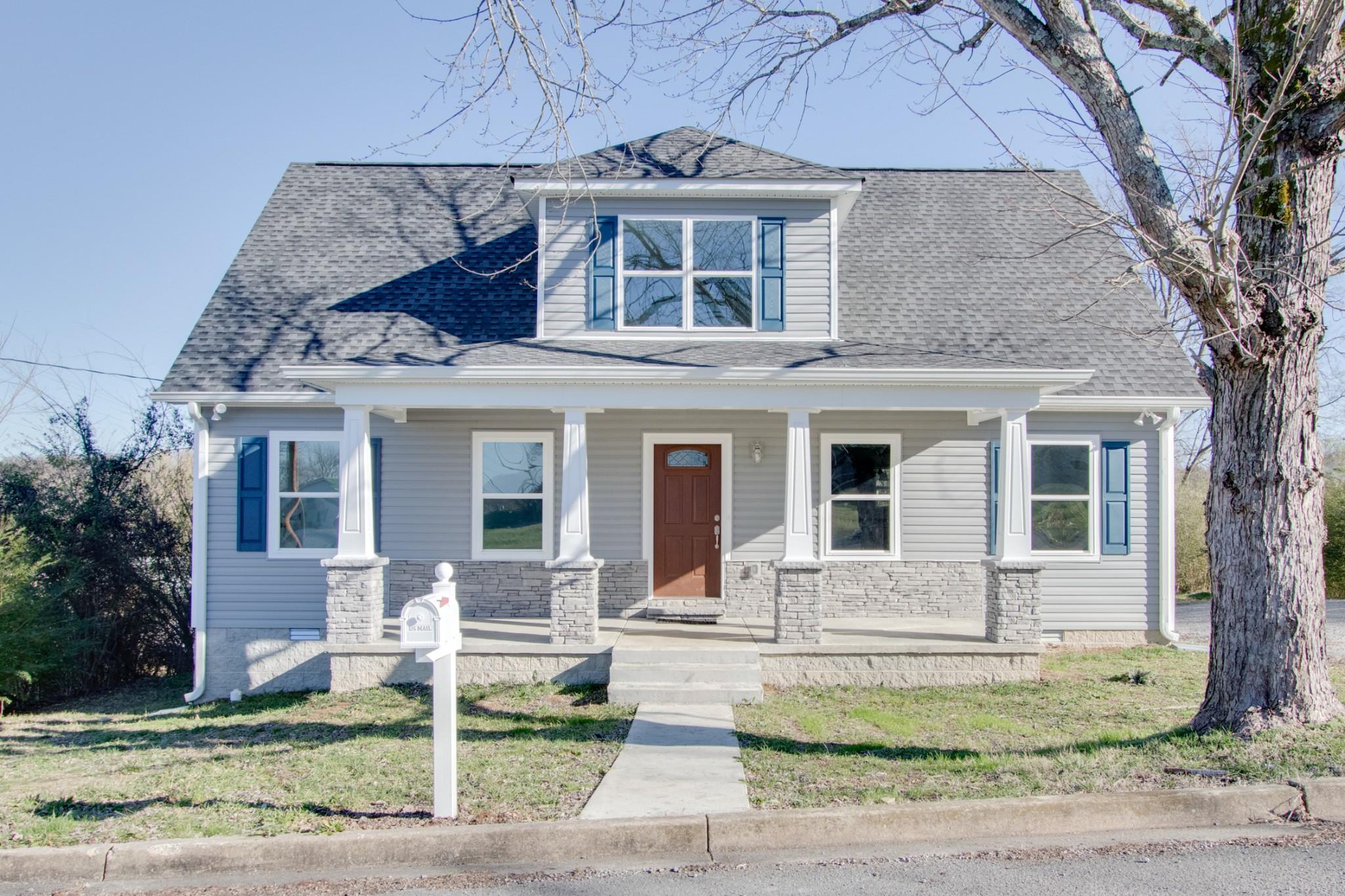 201 Church Street S, Alexandria, TN 37012 - Alexandria, TN real estate listing