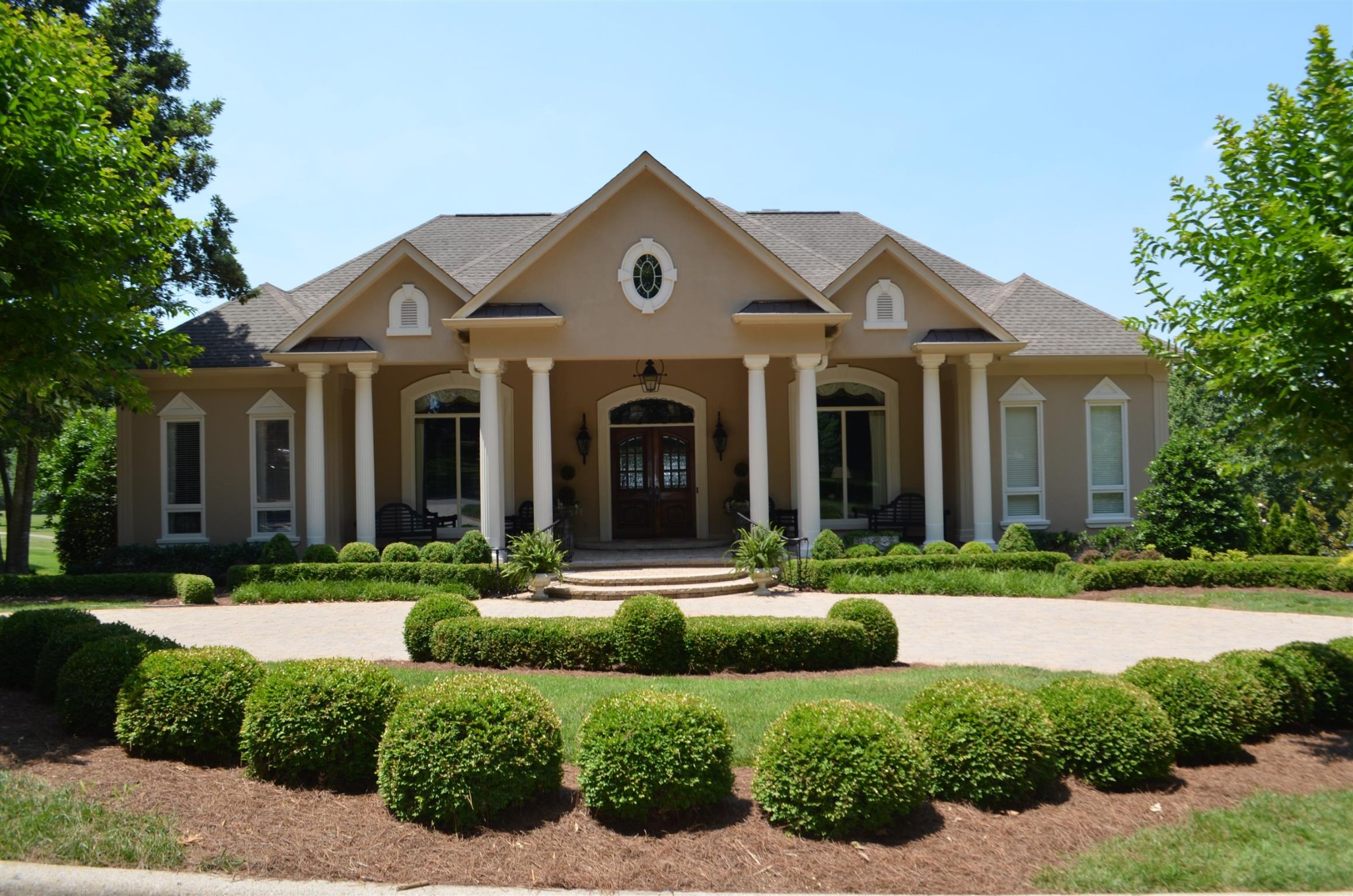 360 Fairway Dr Property Photo - Clarksville, TN real estate listing