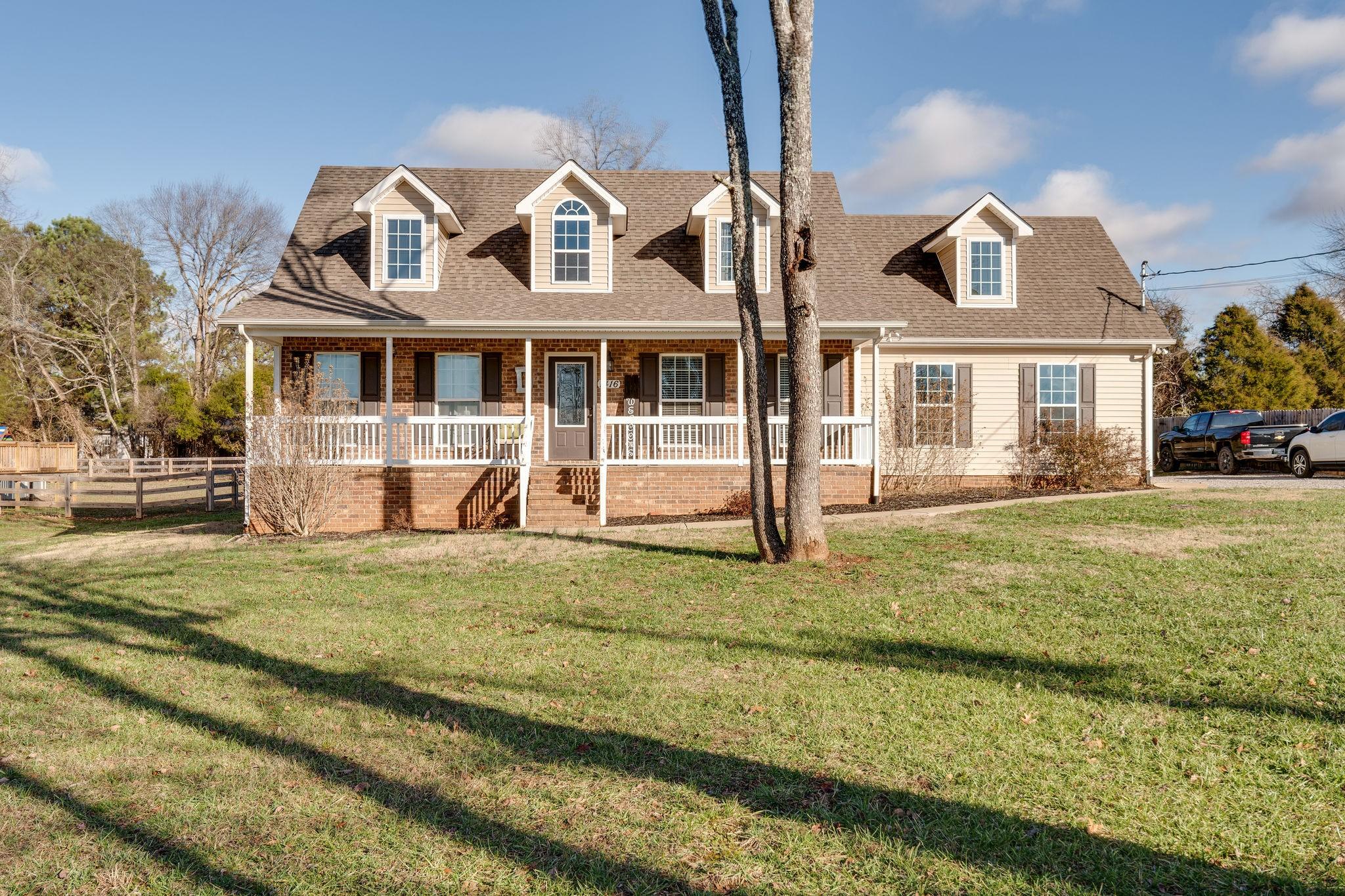 1416 Azalee Ln, Chapel Hill, TN 37034 - Chapel Hill, TN real estate listing