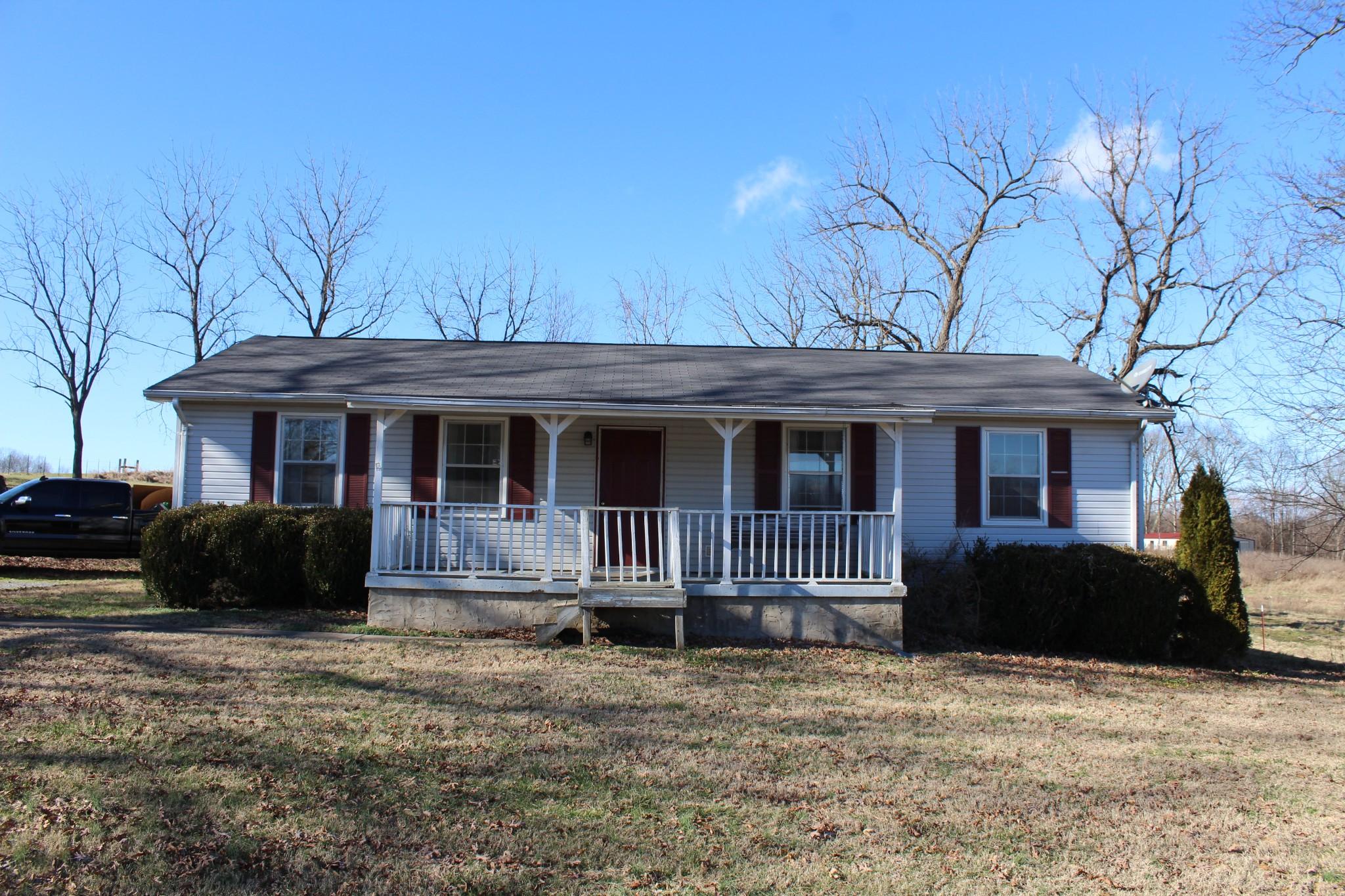 4004 Woodard Rd, Springfield, TN 37172 - Springfield, TN real estate listing