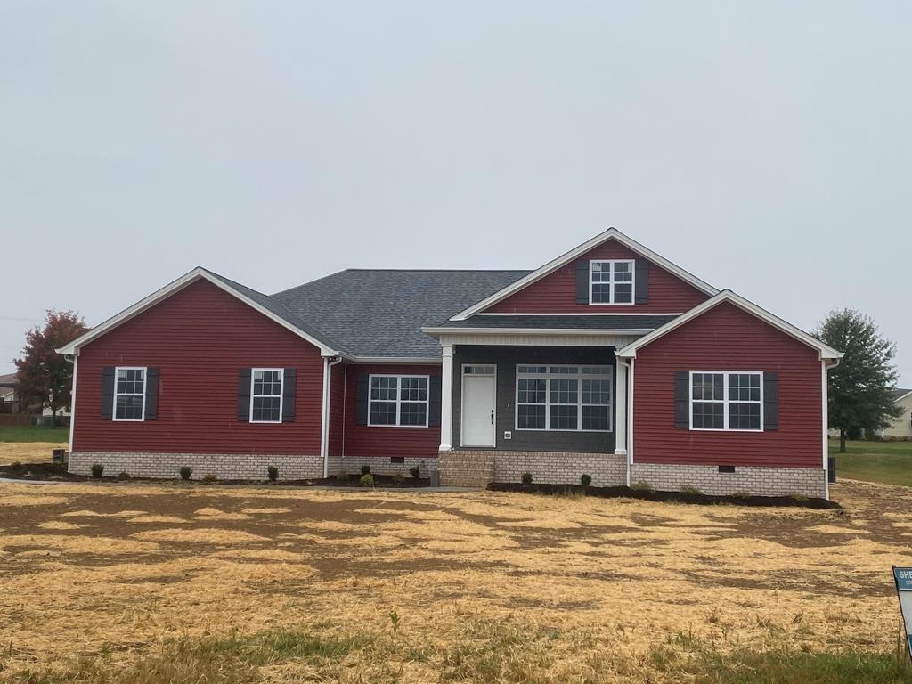 317 Valley Green, Hopkinsville, KY 42240 - Hopkinsville, KY real estate listing