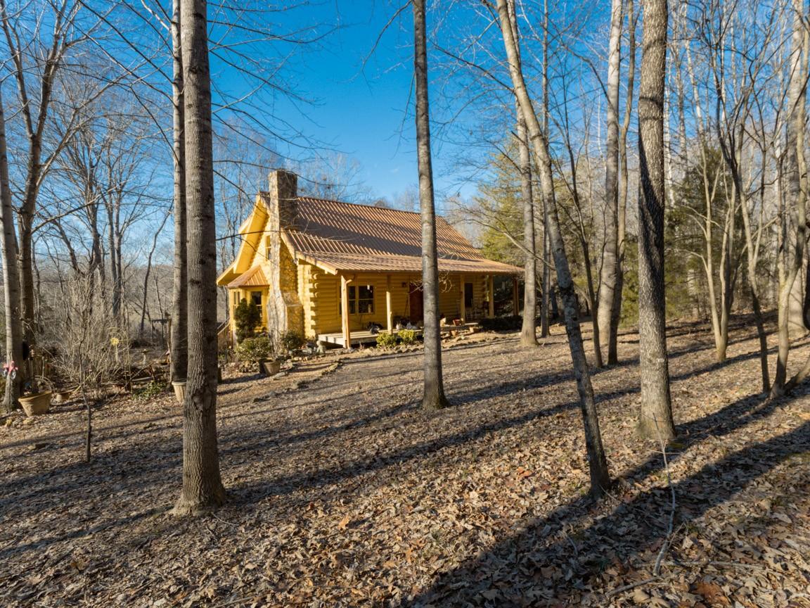 5002 James Stone Rd, Cedar Hill, TN 37032 - Cedar Hill, TN real estate listing