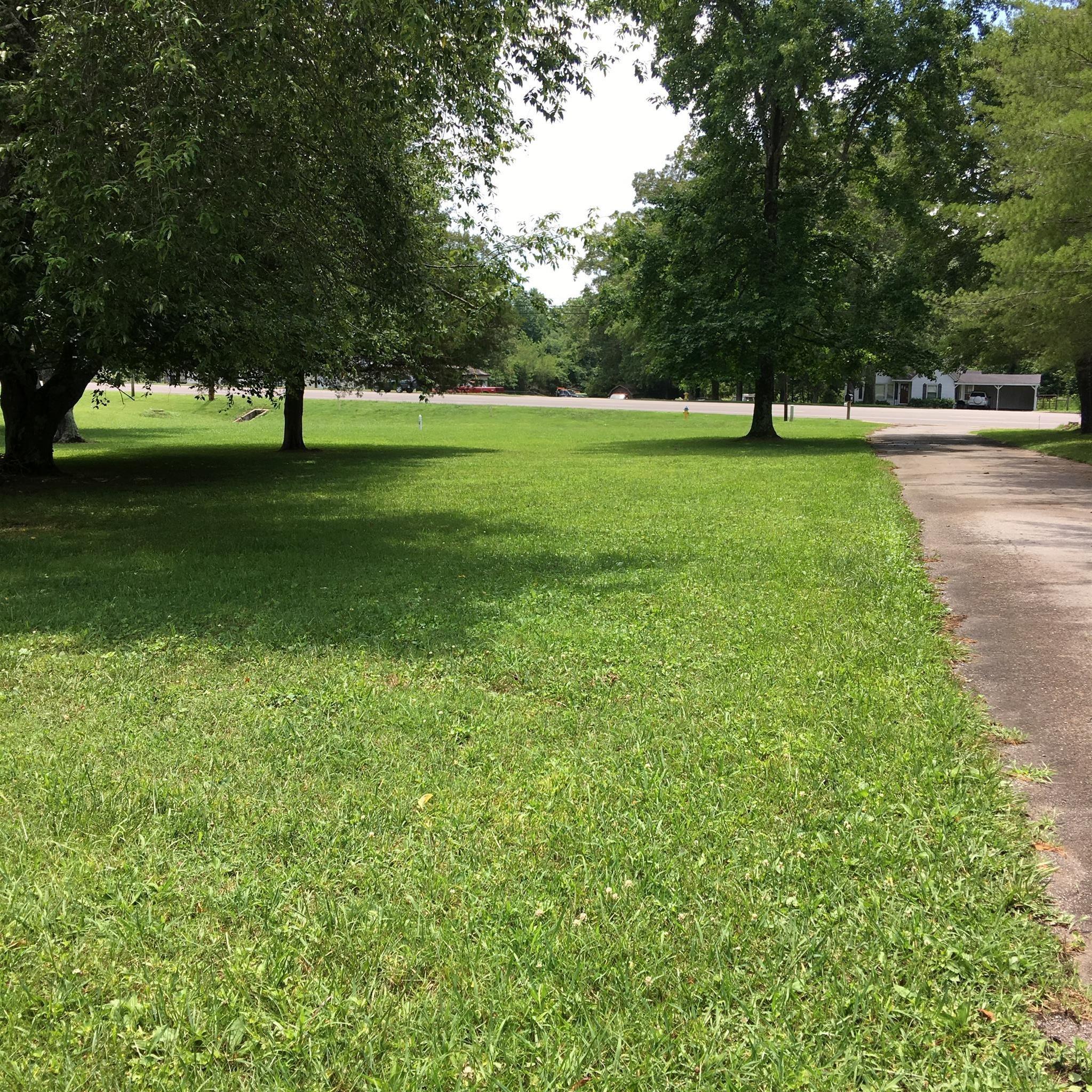 2336 N Jackson St Lot 2 Property Photo - Tullahoma, TN real estate listing