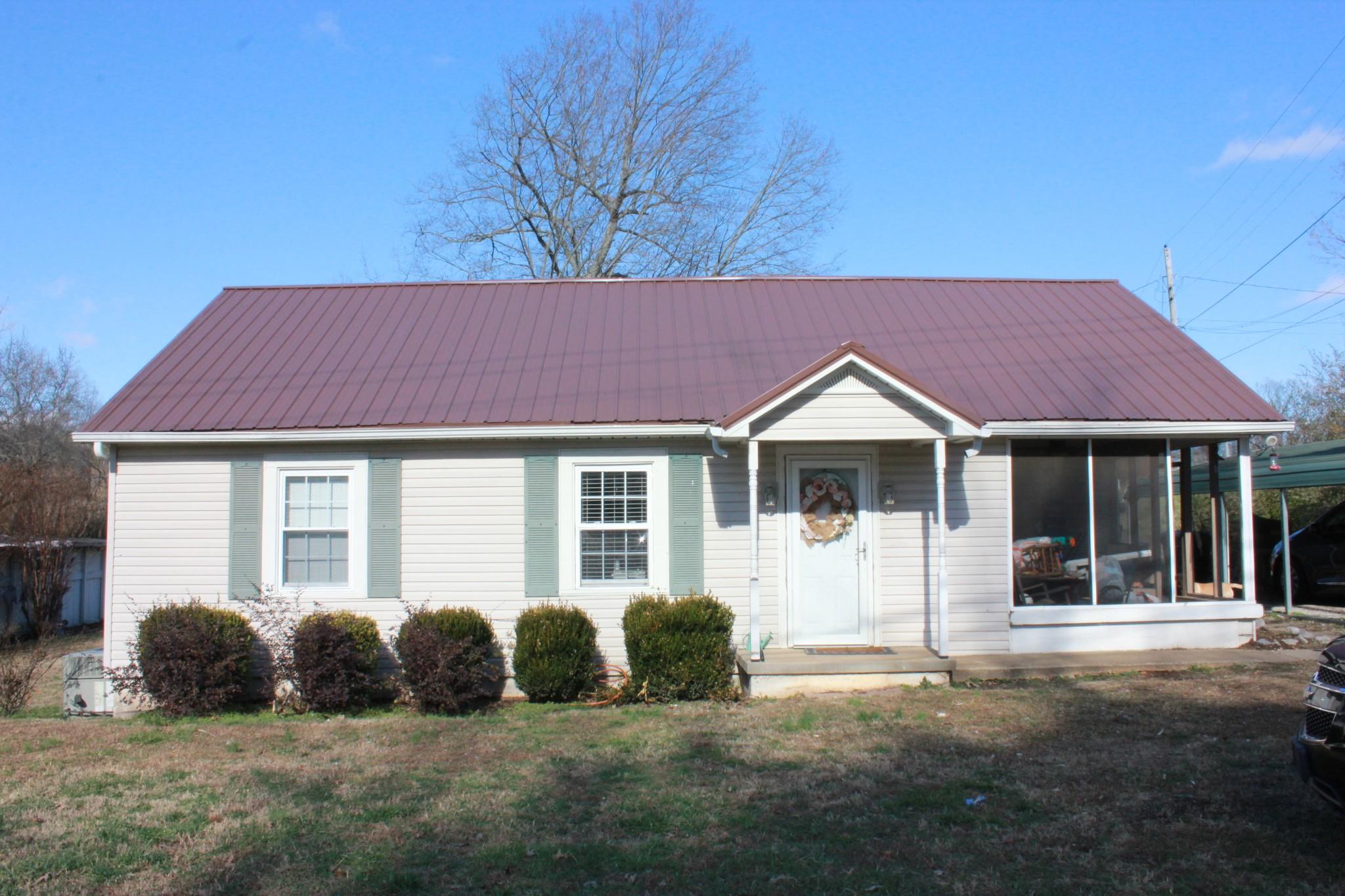 908 N Main St, Saint Joseph, TN 38481 - Saint Joseph, TN real estate listing