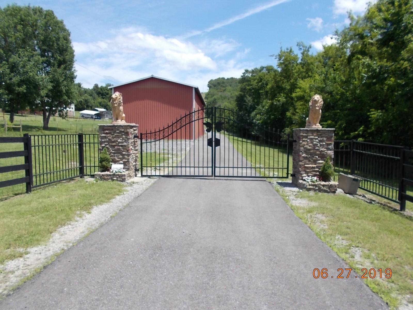 444 Grant Hwy, Gordonsville, TN 38563 - Gordonsville, TN real estate listing