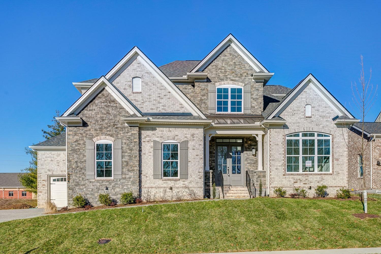 817 Delamotte Pass, Nolensville, TN 37135 - Nolensville, TN real estate listing