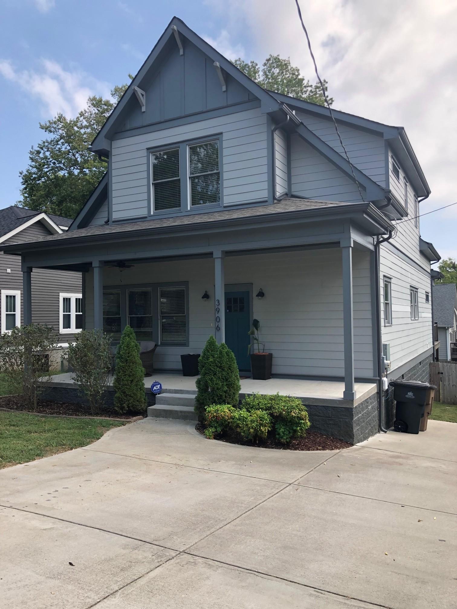 3906 Oxford St, Nashville, TN 37216 - Nashville, TN real estate listing