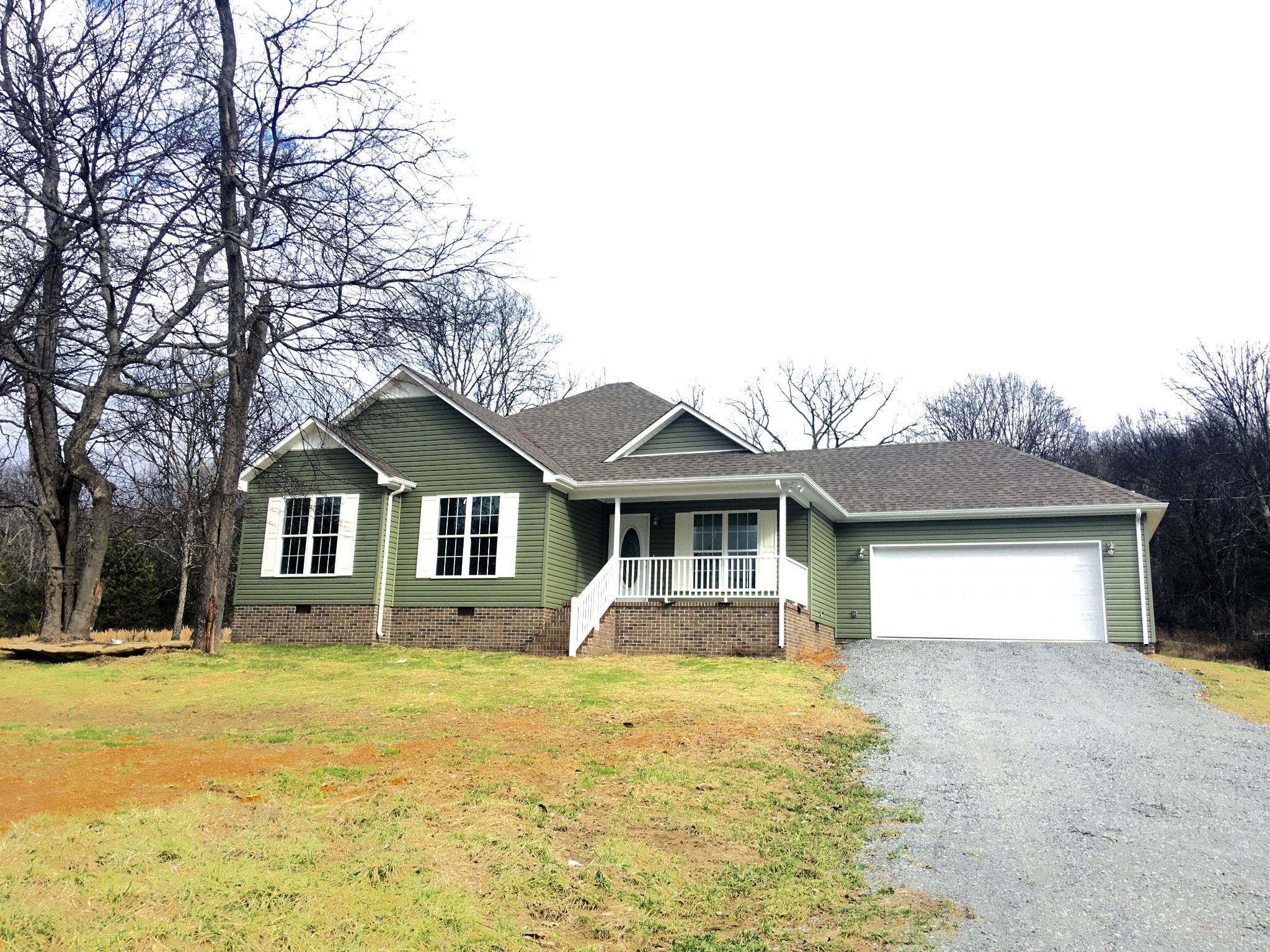53 Cecil Johnson Rd, Mulberry, TN 37359 - Mulberry, TN real estate listing