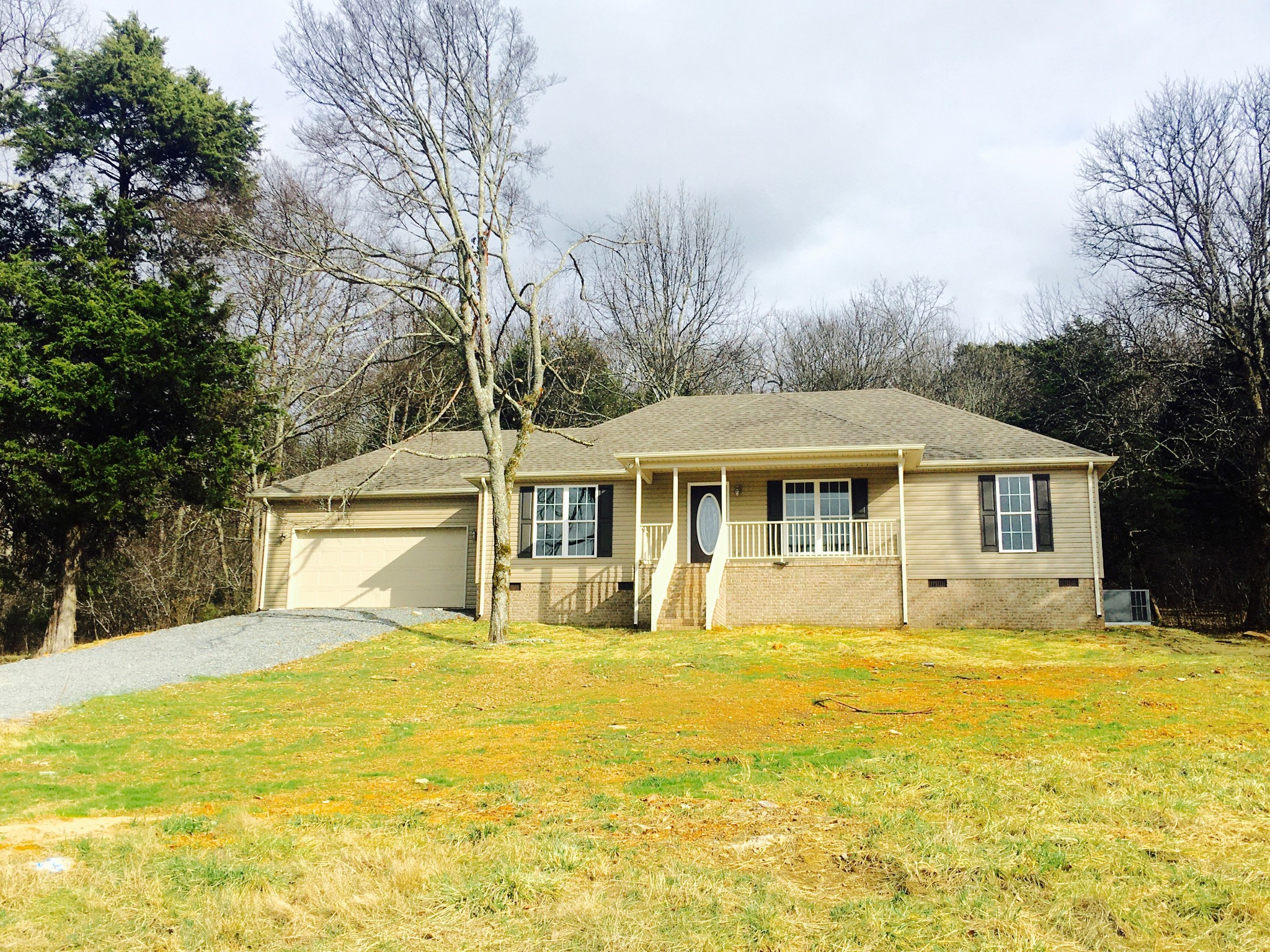 45 Cecil Johnson Rd, Mulberry, TN 37359 - Mulberry, TN real estate listing