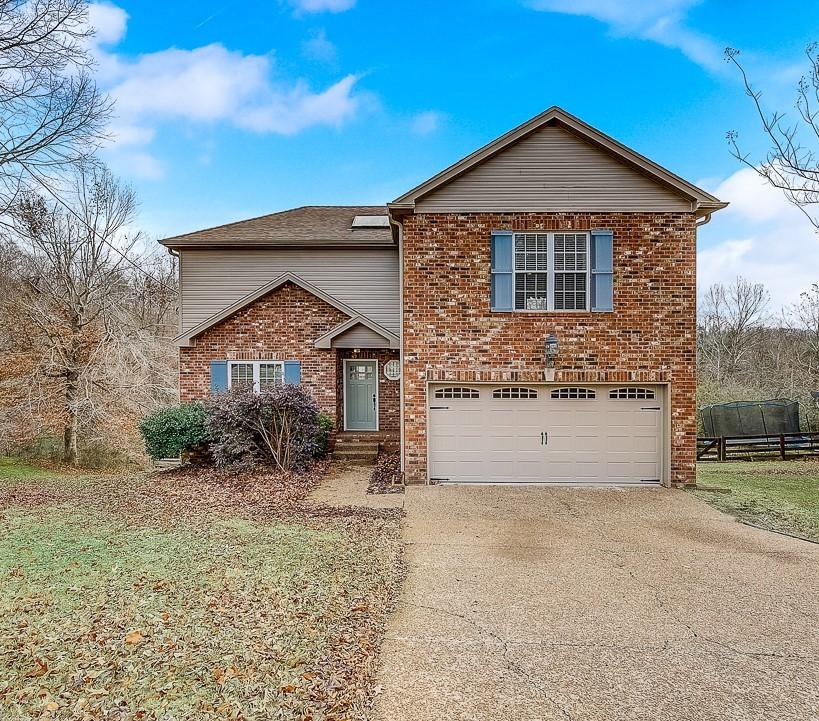 141 Scenic Harpeth Dr, Kingston Springs, TN 37082 - Kingston Springs, TN real estate listing