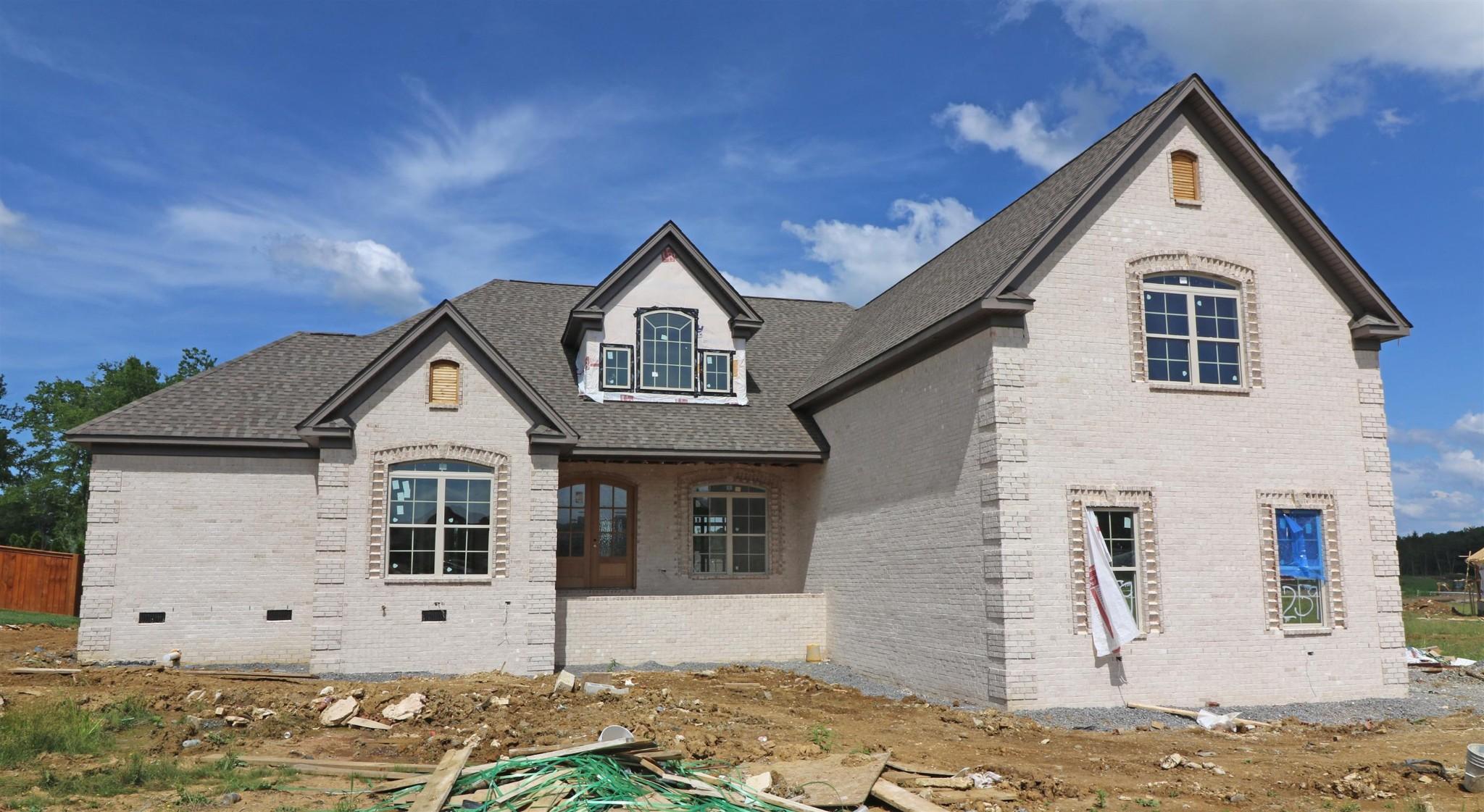 841 Harrisburg Lane, Mount Juliet, TN 37122 - Mount Juliet, TN real estate listing