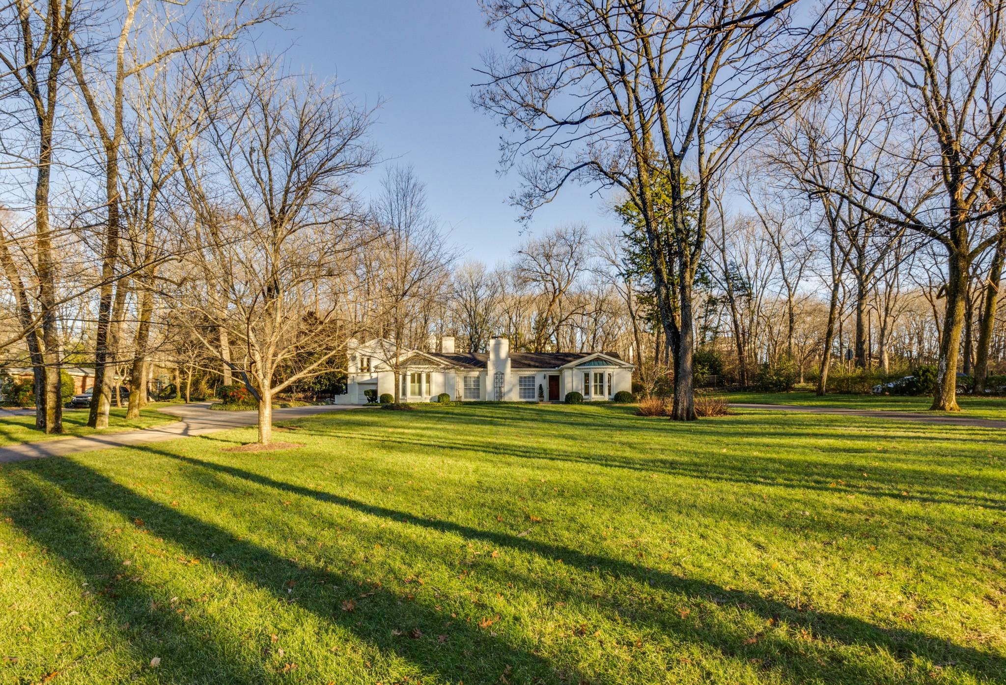 606 Lynnwood Blvd, Nashville, TN 37205 - Nashville, TN real estate listing