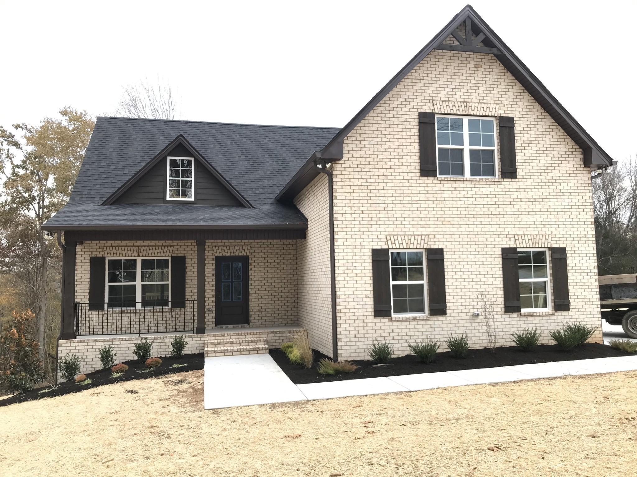 9663 Cross Plains Rd, White House, TN 37188 - White House, TN real estate listing