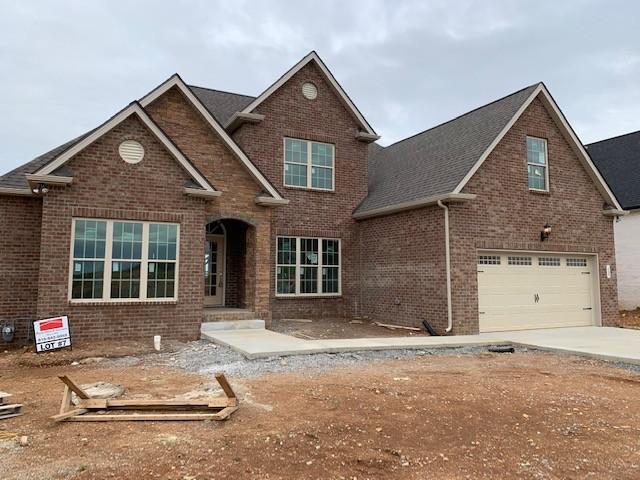 7 Summer Meadows , Spring Hill, TN 37174 - Spring Hill, TN real estate listing