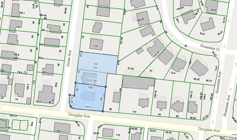 613 Douglas Ave Property Photo - Nashville, TN real estate listing