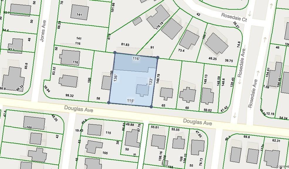 701 Douglas Ave Property Photo