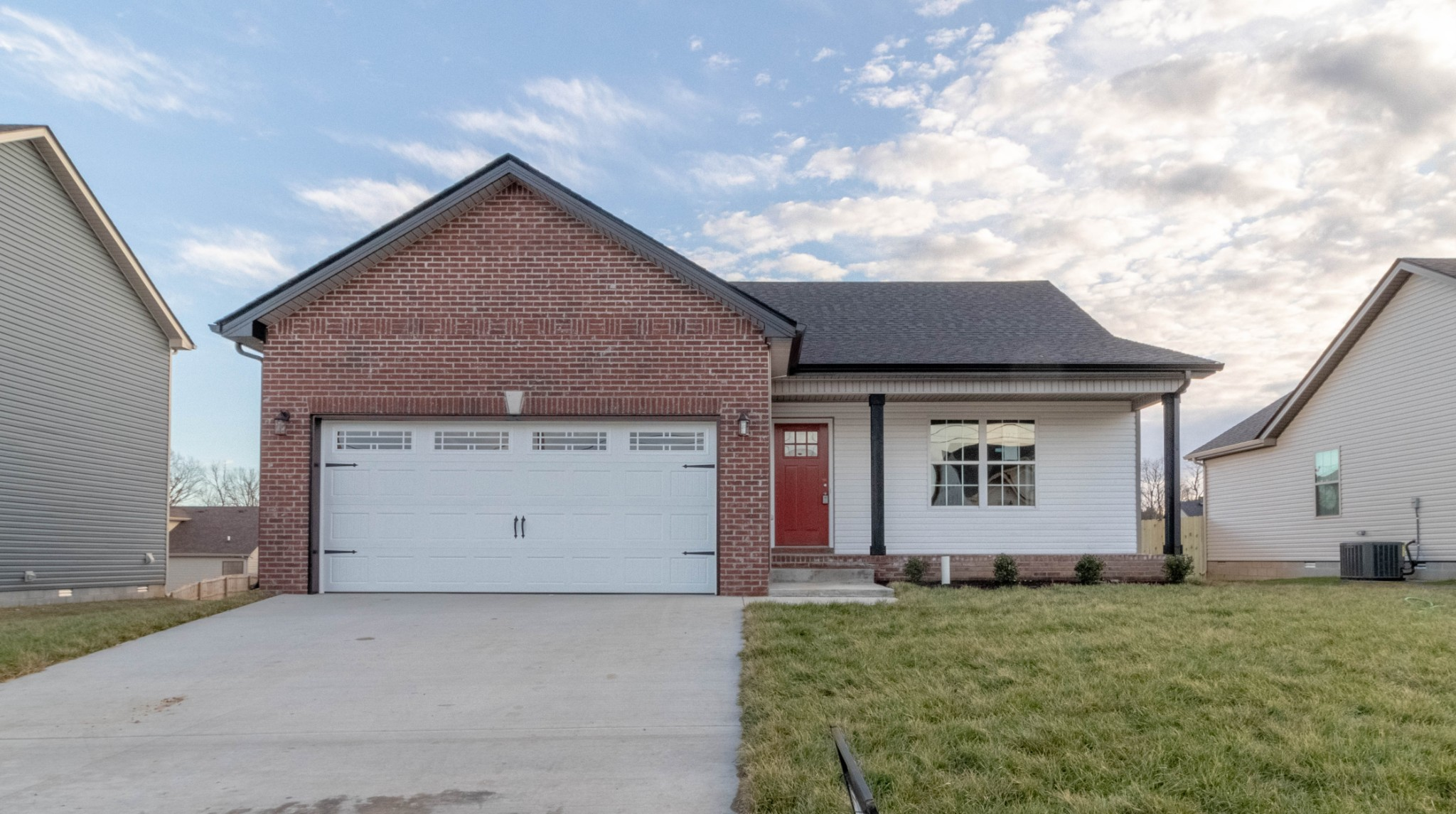 92 Rose Edd Estates, Oak Grove, KY 42262 - Oak Grove, KY real estate listing