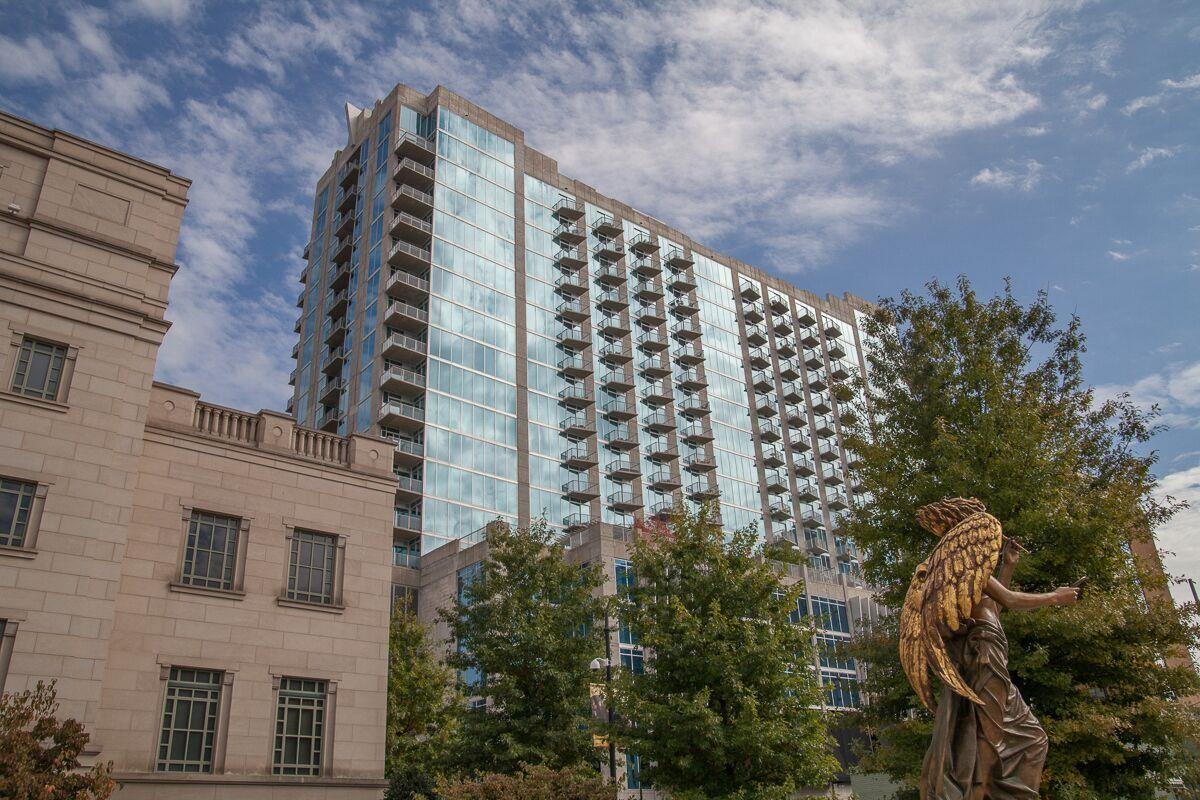 301 Demonbreun St. #810, Nashville, TN 37201 - Nashville, TN real estate listing