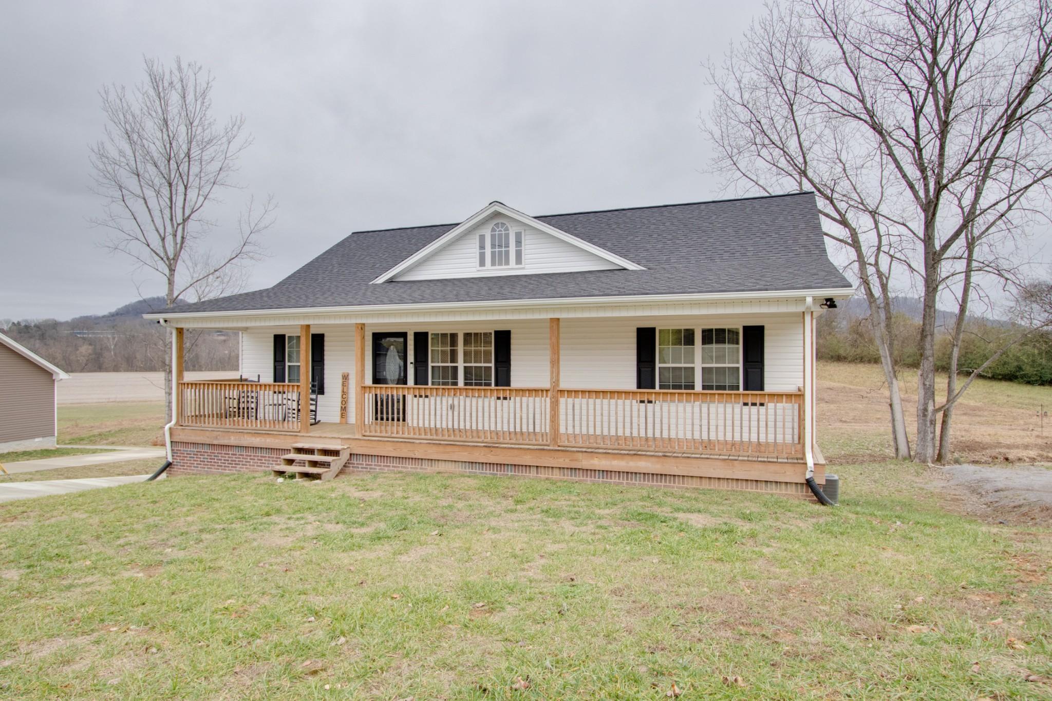 126 Rivercrest Cir, Carthage, TN 37030 - Carthage, TN real estate listing
