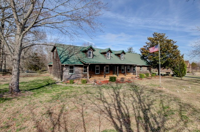 1053 Highway 13, Cunningham, TN 37052 - Cunningham, TN real estate listing