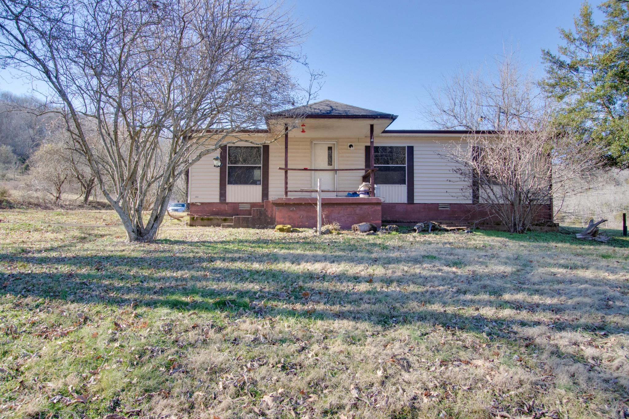 3 Douglas Ln, Elmwood, TN 38560 - Elmwood, TN real estate listing