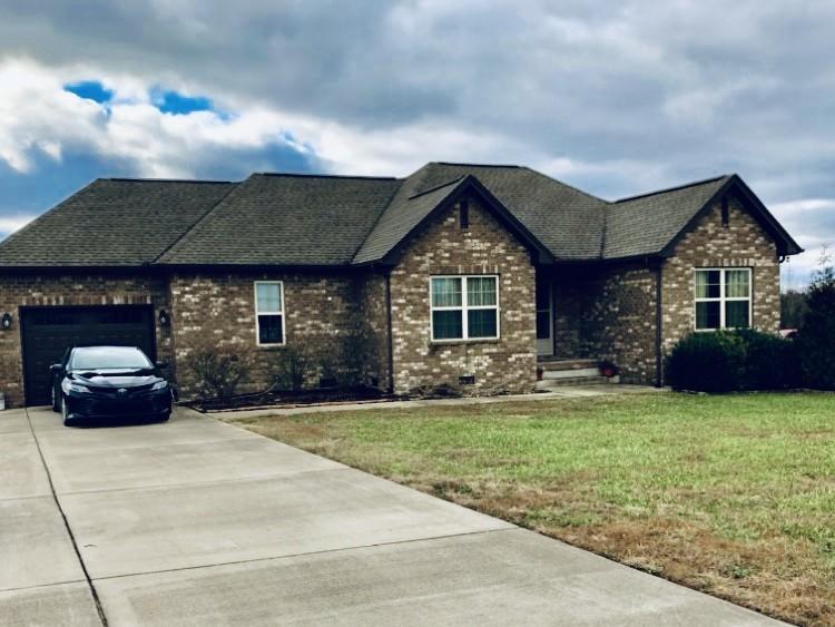 6445 S Lamont Rd, Orlinda, TN 37141 - Orlinda, TN real estate listing